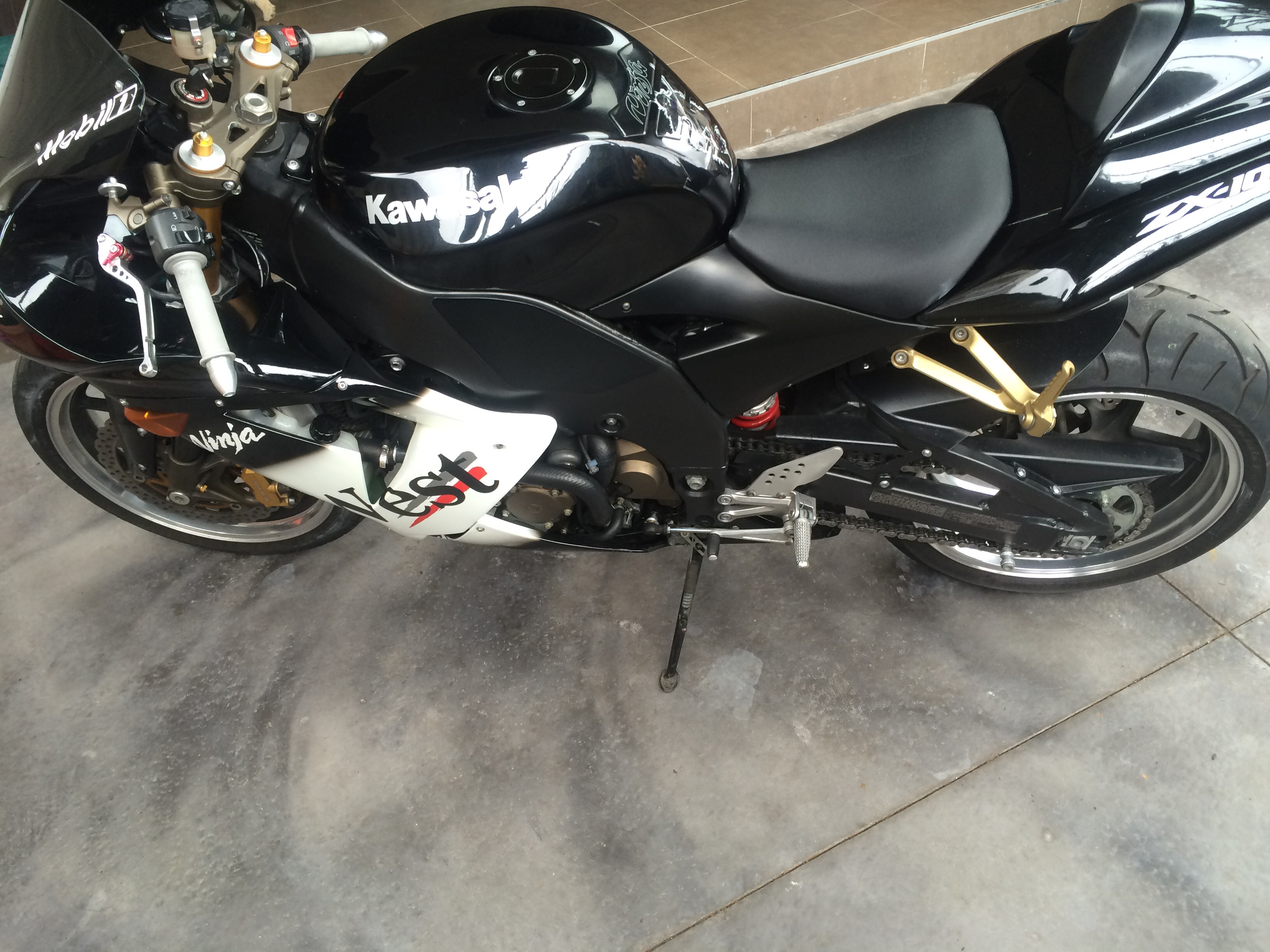 Kawasaki Ninja R For Sale Melbourne