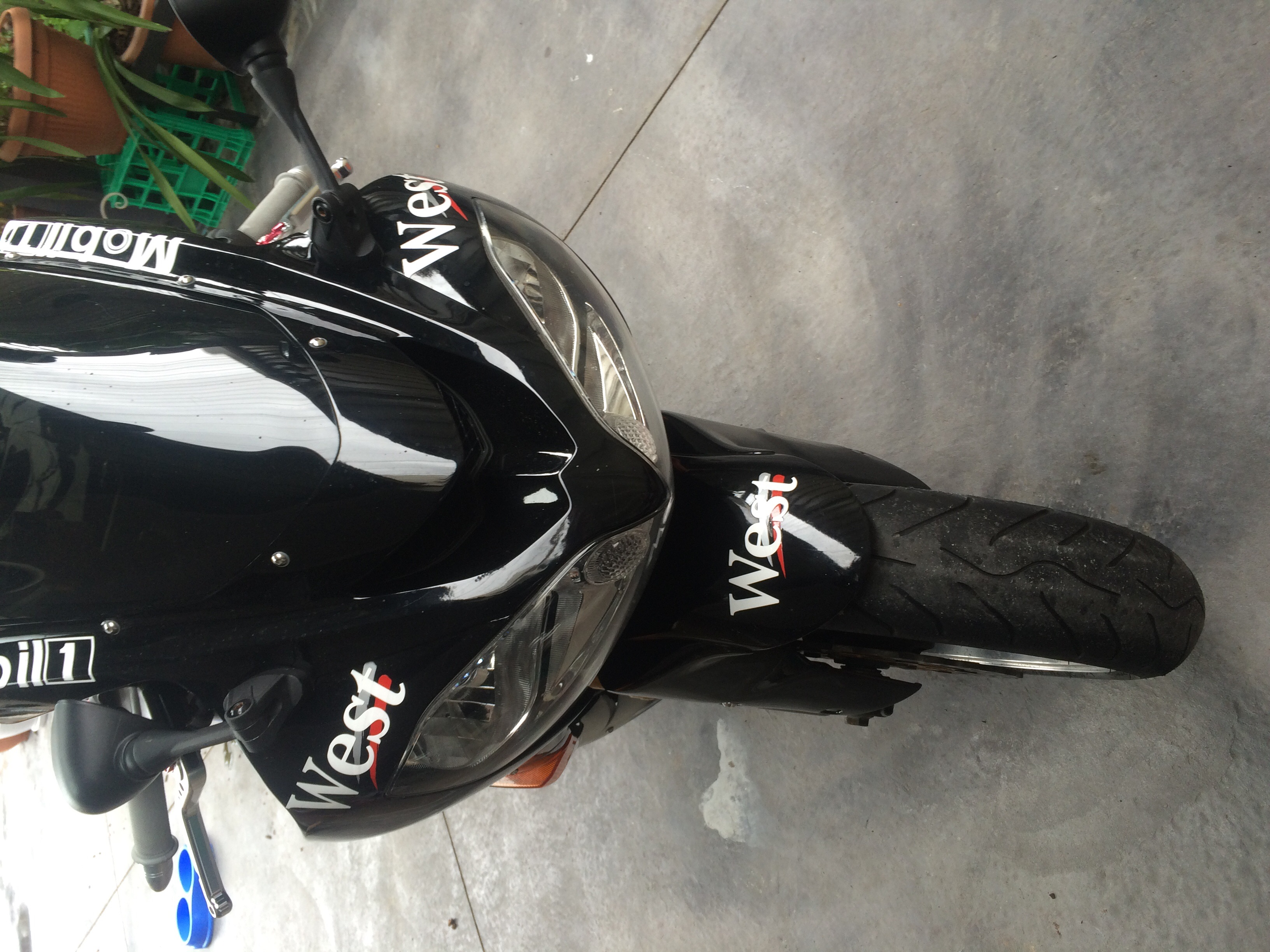 Kawasaki Ninja For Sale Melbourne