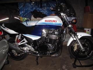 2007 Suzuki Gsx1400 K7 Bike Sales Qld Brisbane North