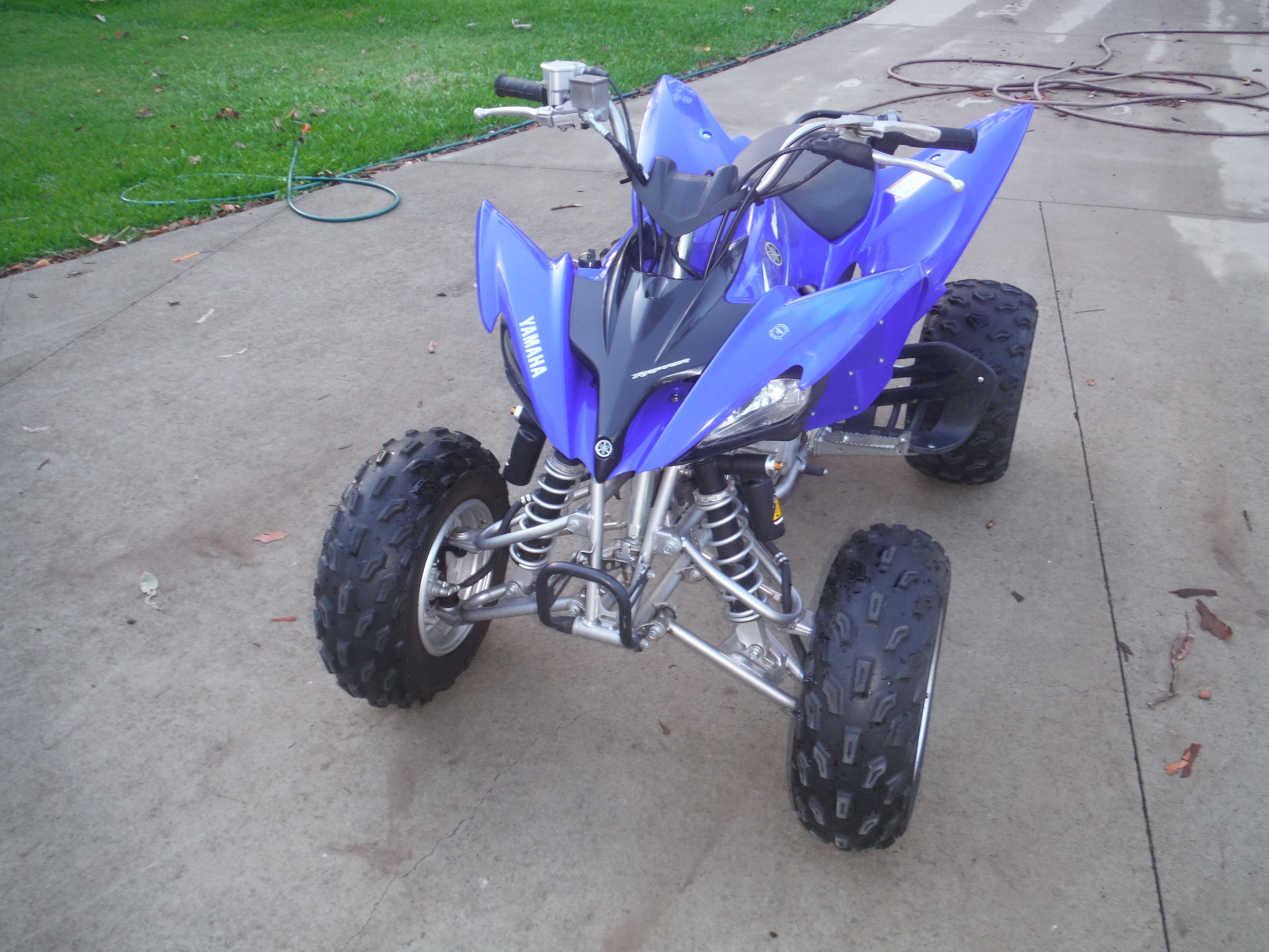 2011 yamaha raptor 250 se bike sales qld south east for Yamaha raptor 250 price