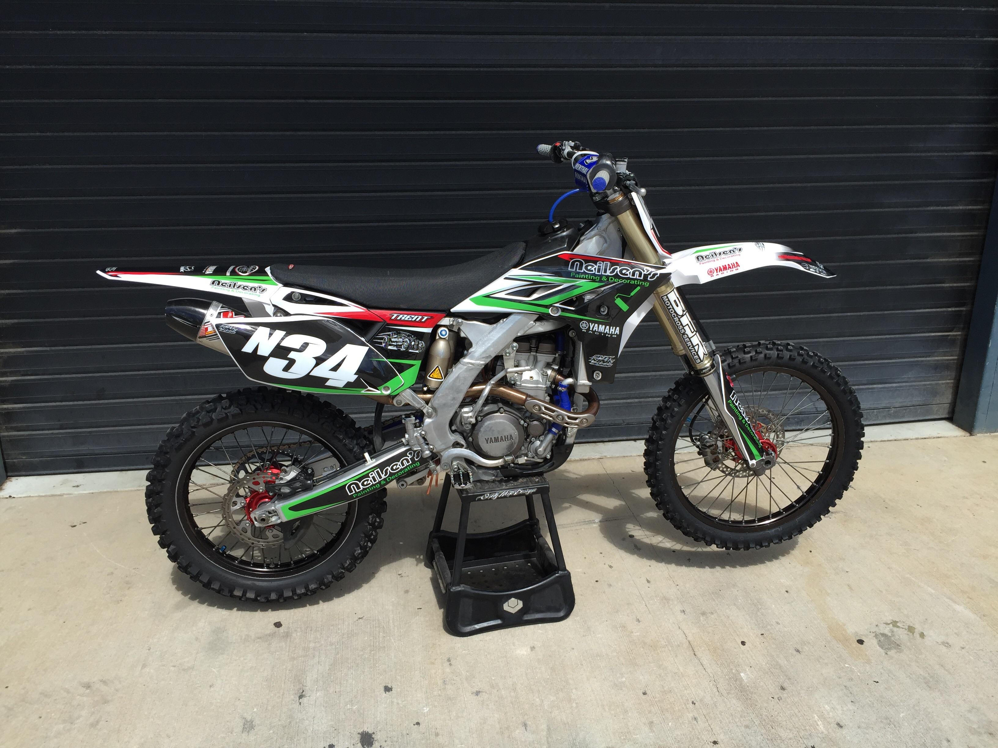 Yamaha quad bike for sale qld wroc awski informator for Yamaha motor finance usa login