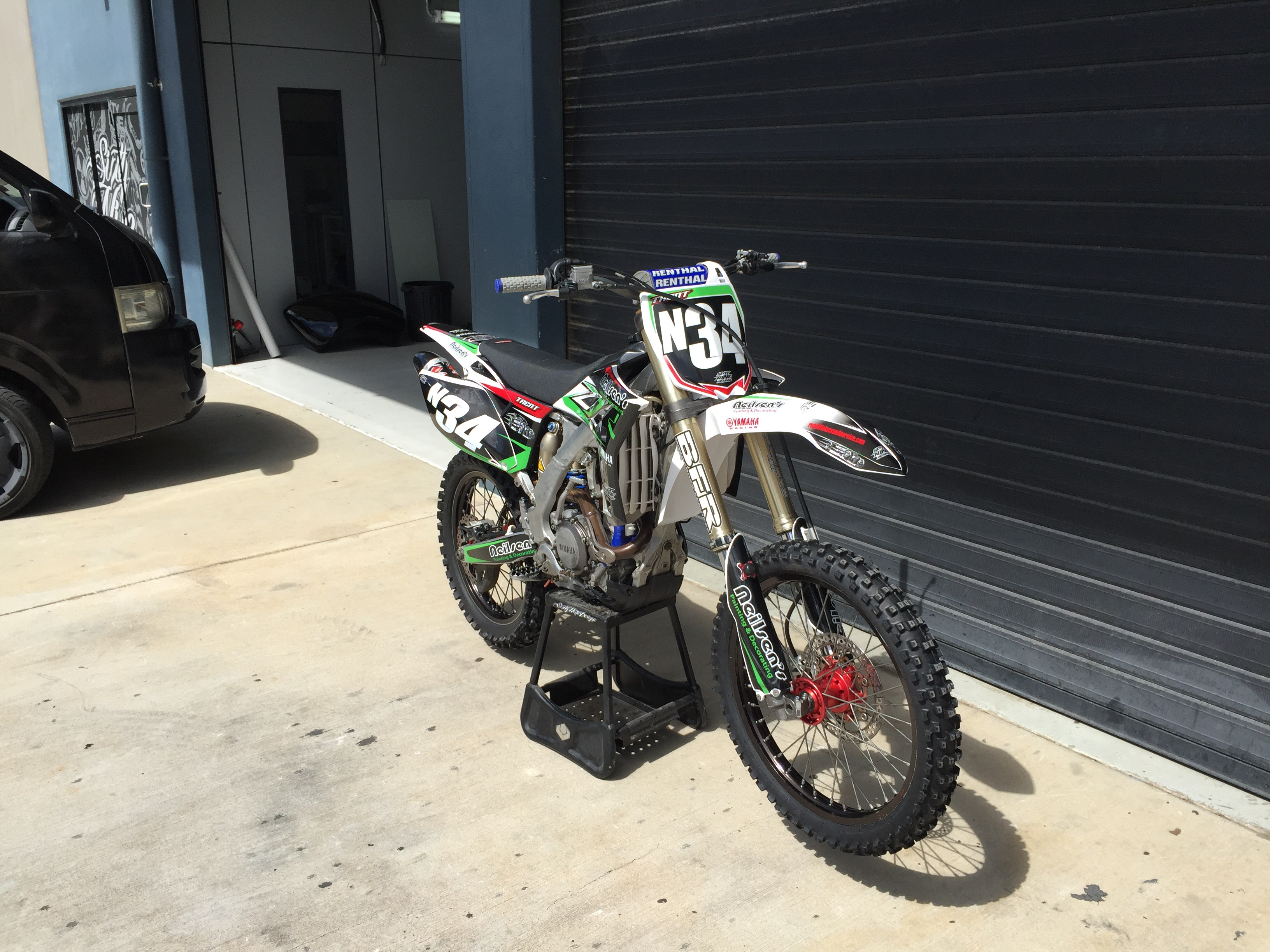 Yamaha Dealers Qld