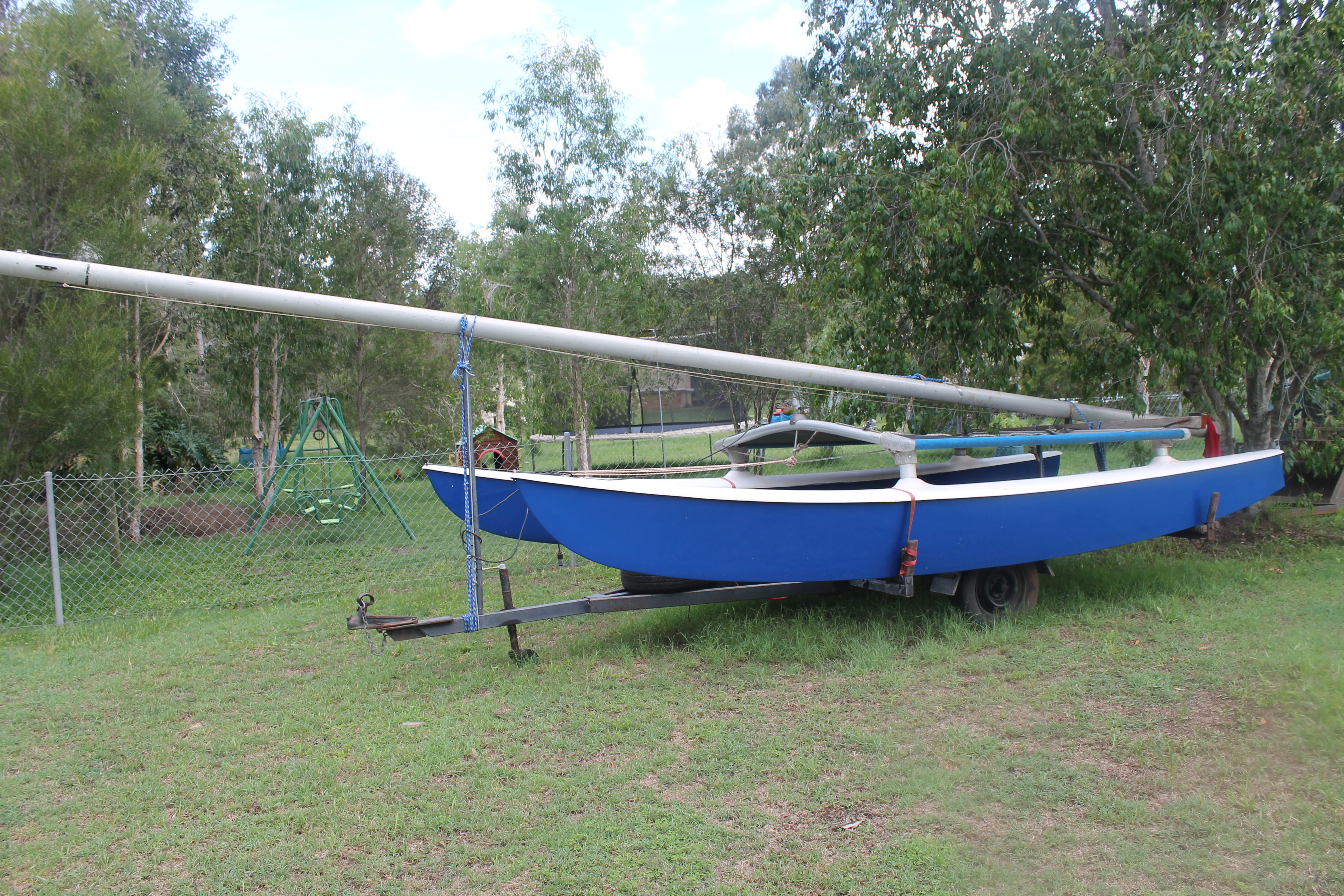 2015 Hobie Boat Sales Qld Brisbane North 2577009