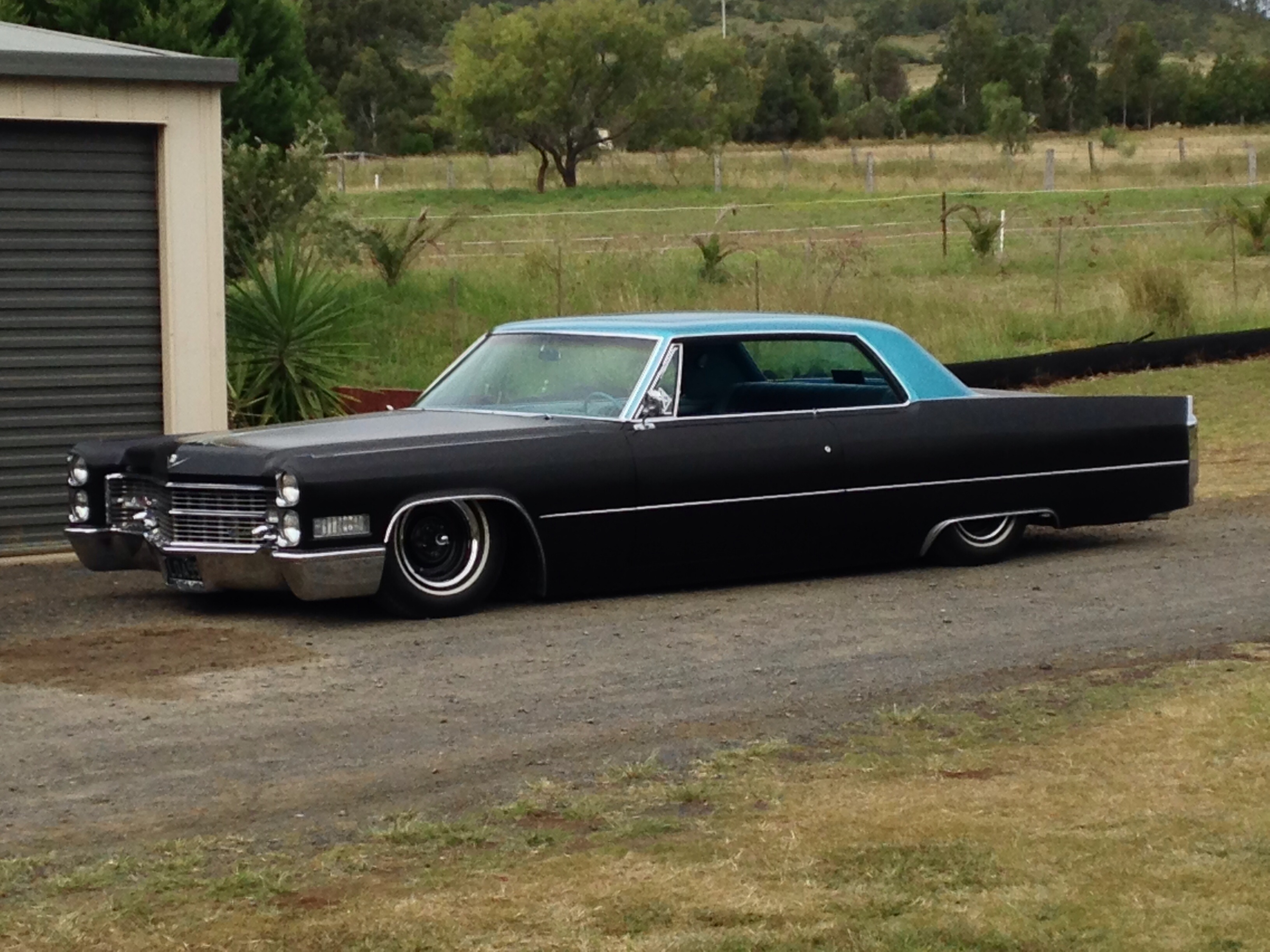 1966 cadillac coupe deville car sales qld brisbane 2406894. Cars Review. Best American Auto & Cars Review