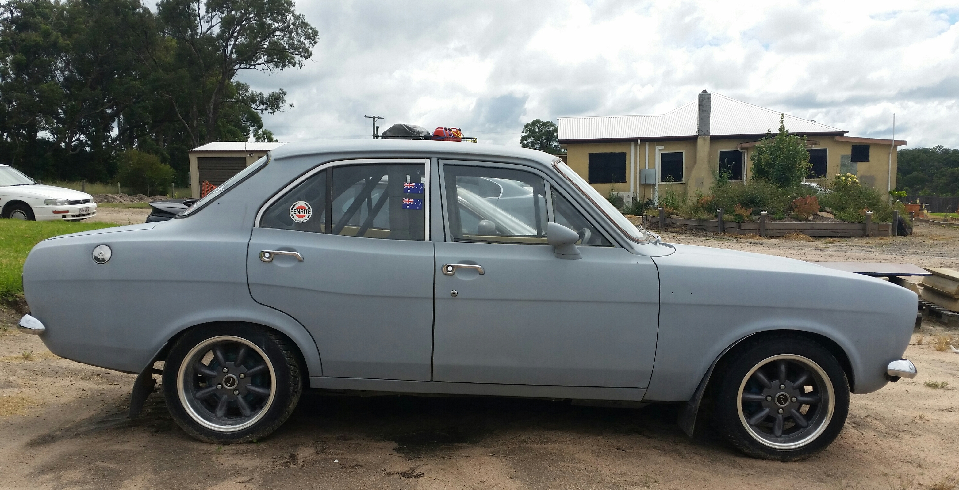 sport escort brisbane north