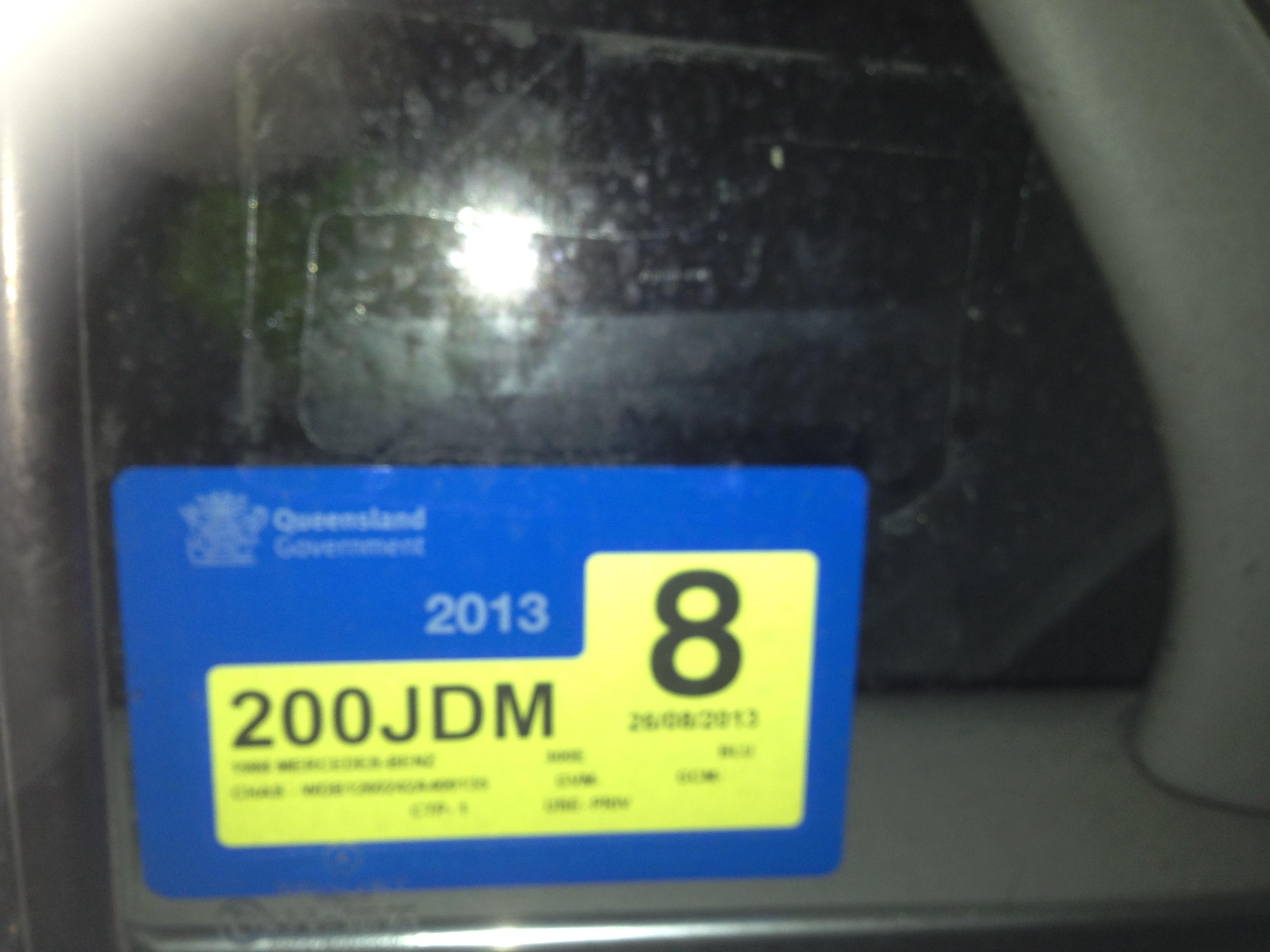 1988 BENZ 300SE SE W126 Car Sales QLD: Gold Coast #2252380 #0B52BB