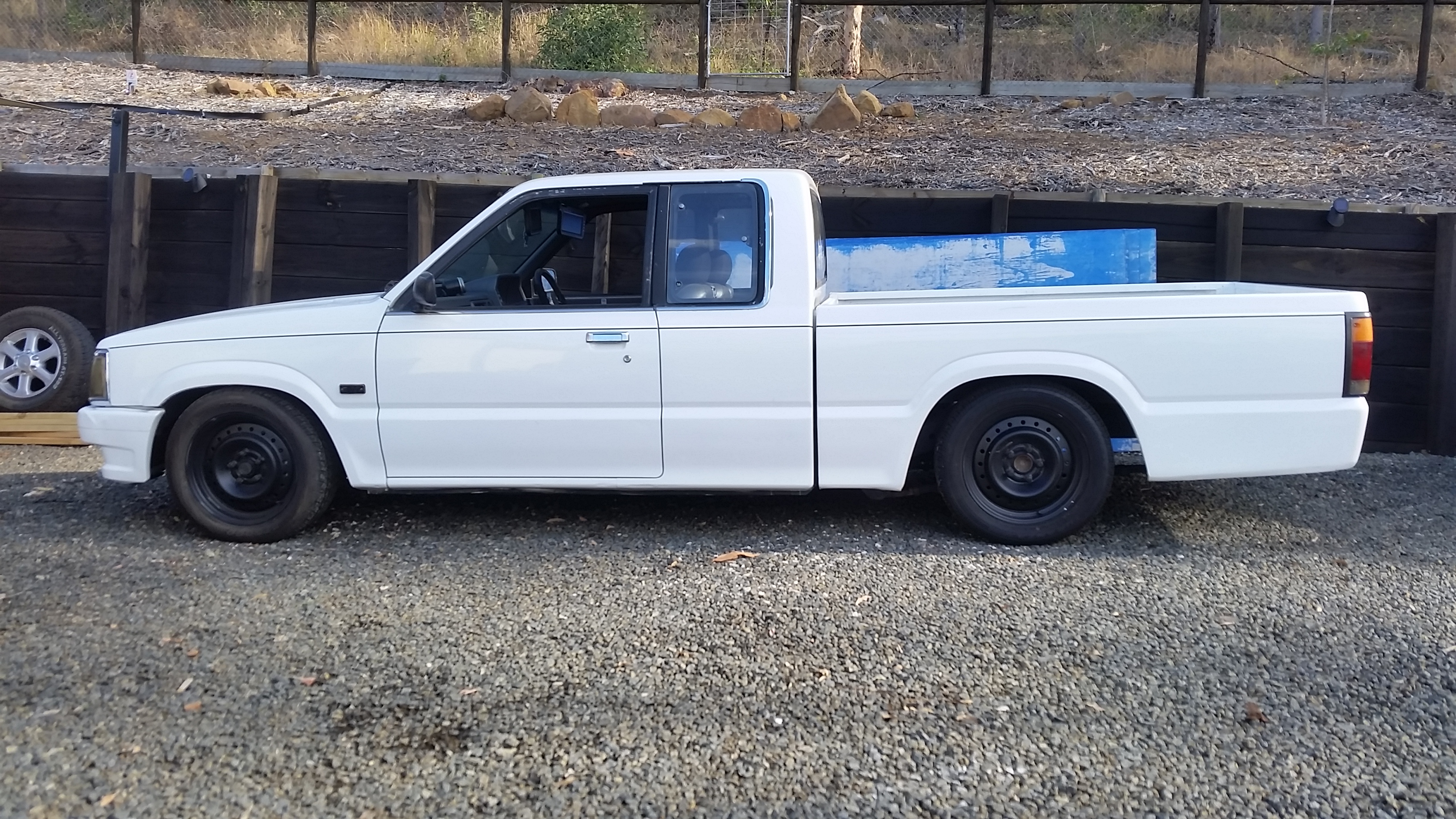 1991 Mazda B2200 Car Sales Qld Brisbane South 2779892