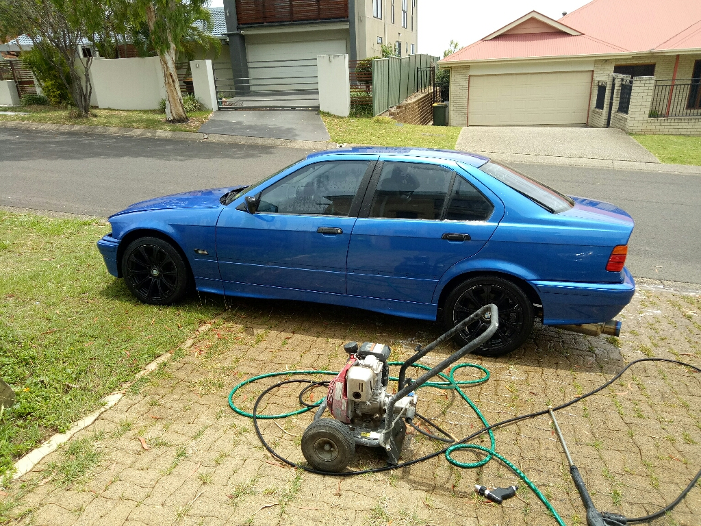 1992 Bmw 318i For Sale Or Swap Qld Ipswich 2978931