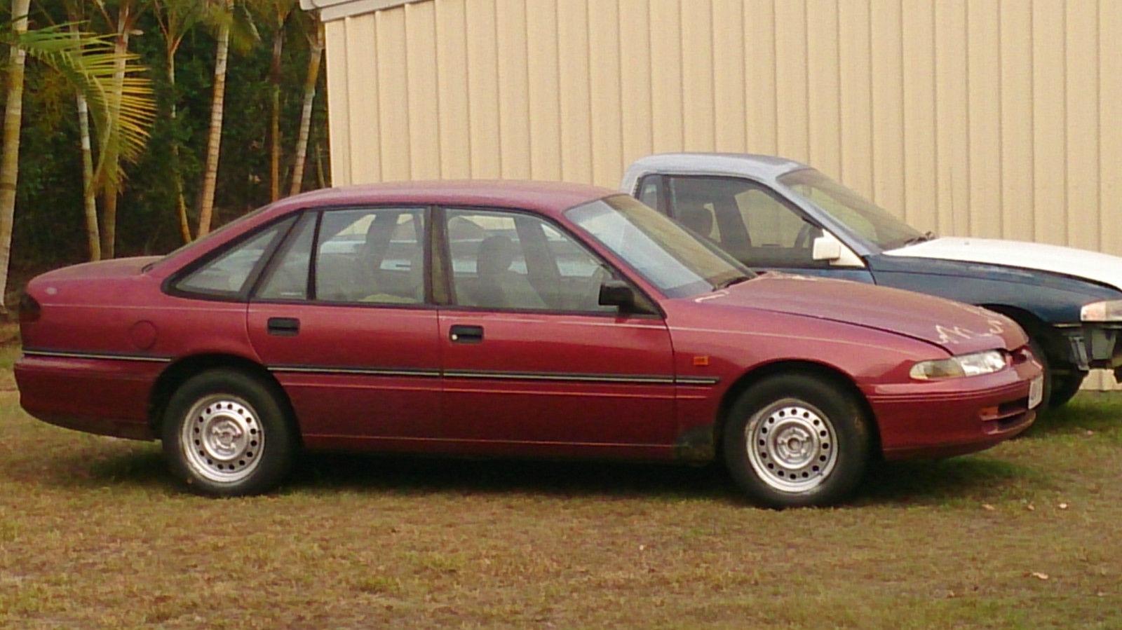 Used Car Dealers Caloundra