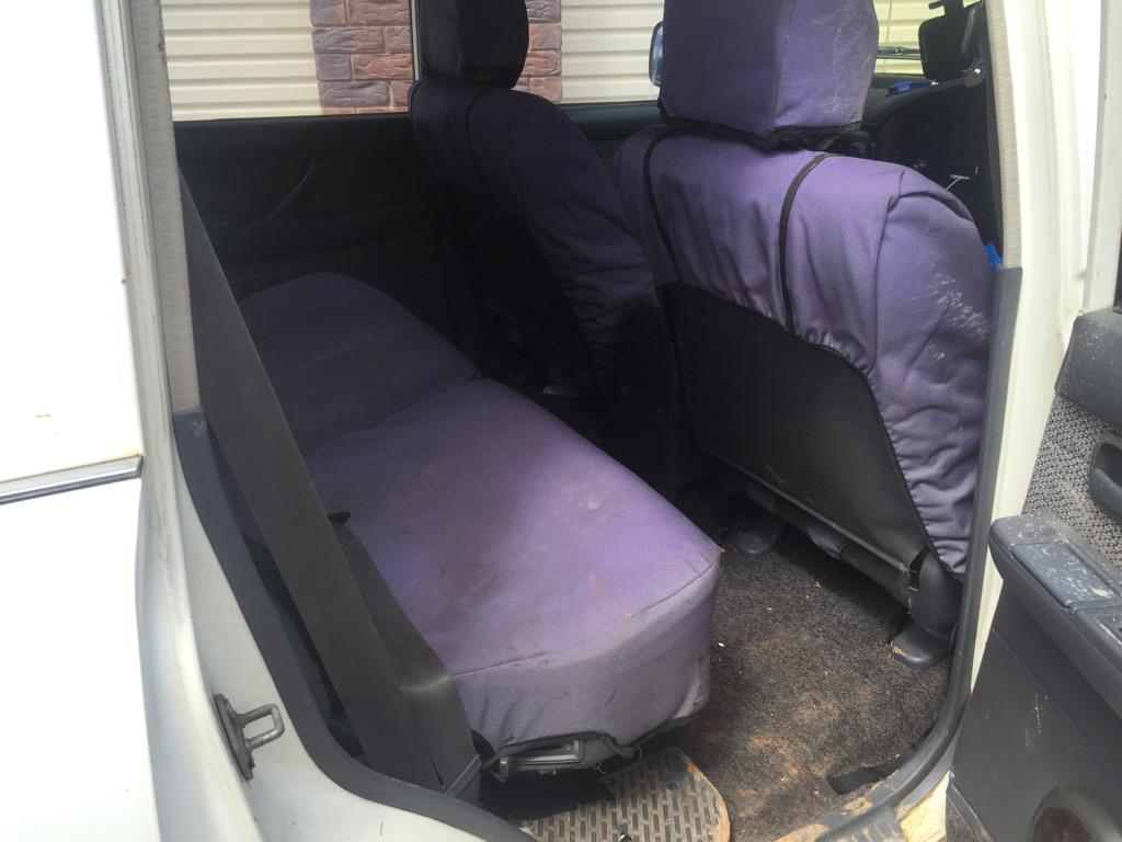 Car Seat Covers Rockhampton
