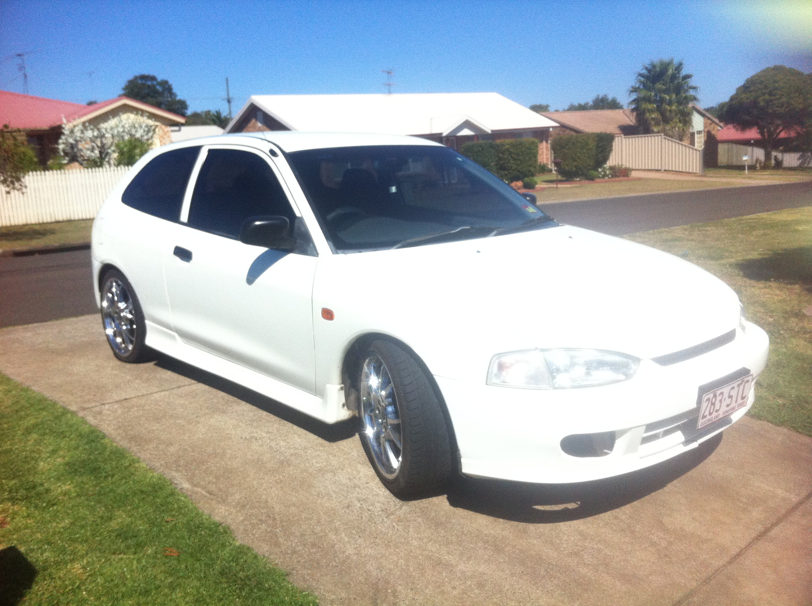 Car Sales QLD: Darling Downs #2311367