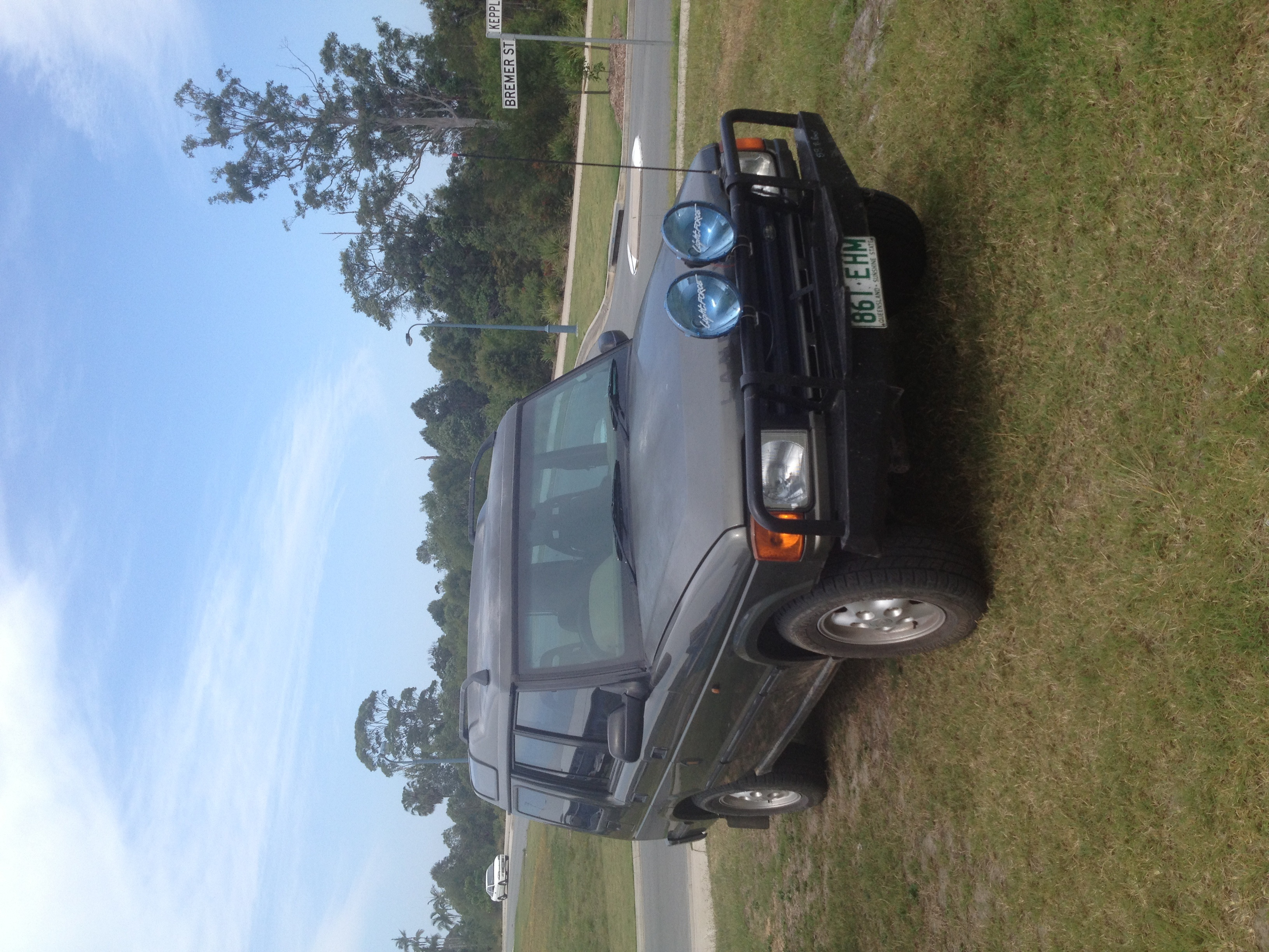 1997 land rover discovery tdi 4x4 for sale or swap qld sunshine coast 2318509. Black Bedroom Furniture Sets. Home Design Ideas