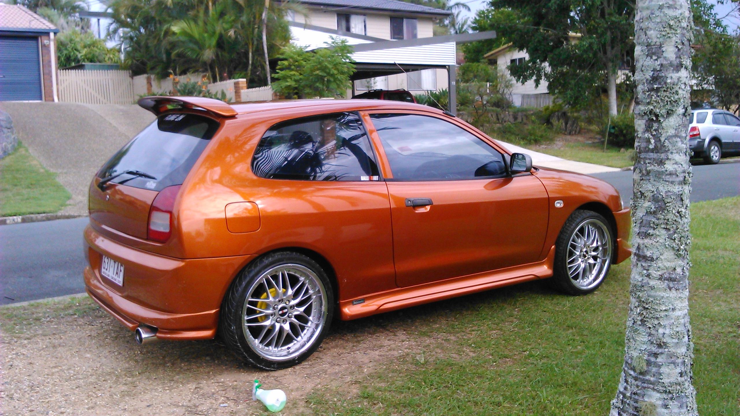 Car Sales QLD: Brisbane South