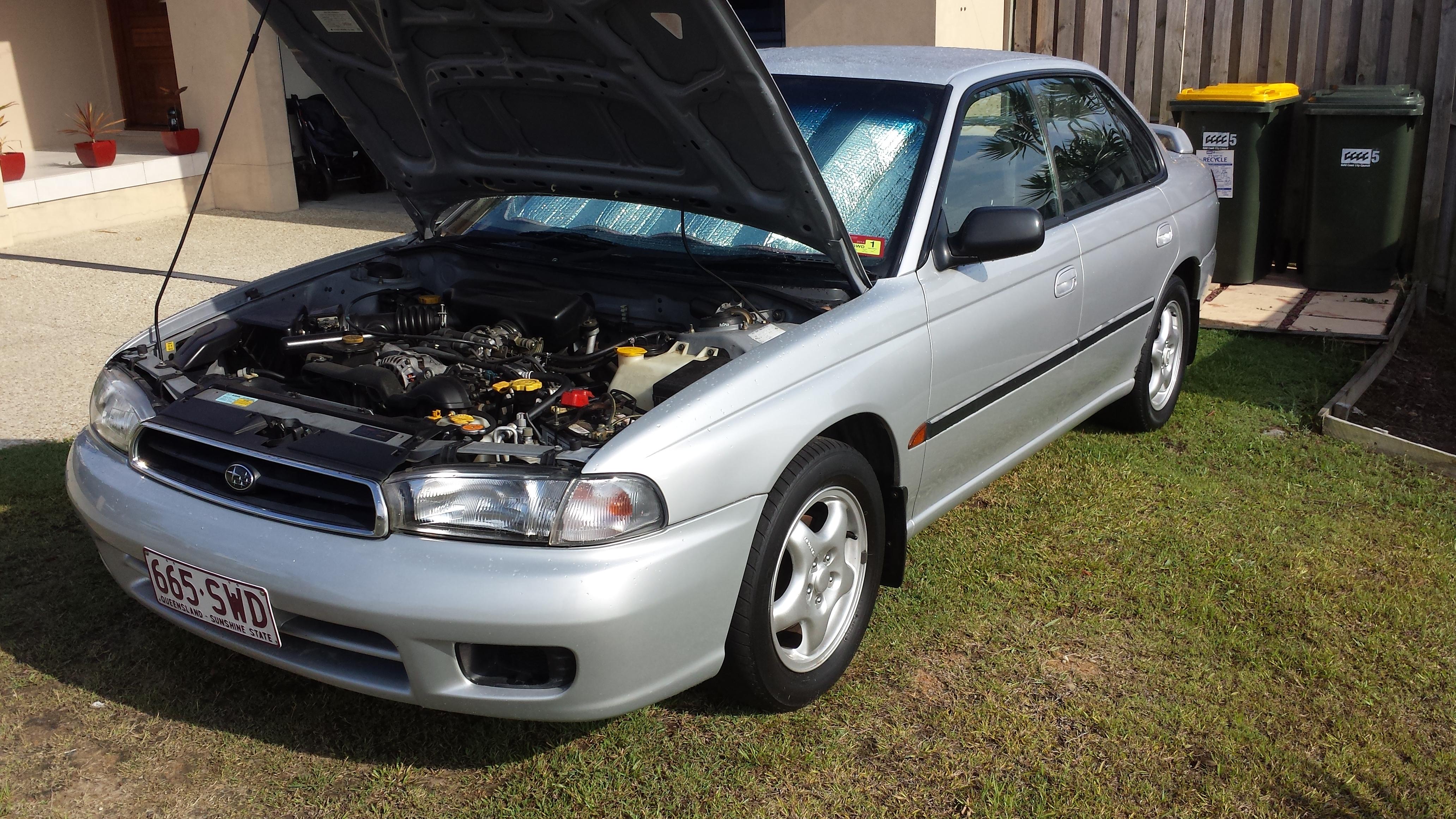 Subaru legacy 2004 service repair workshop manual - 866450uis3lcood7bookmanualsfipkascom