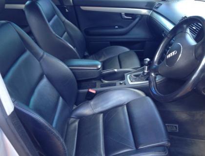 Audi a4 quattro for sale brisbane 13