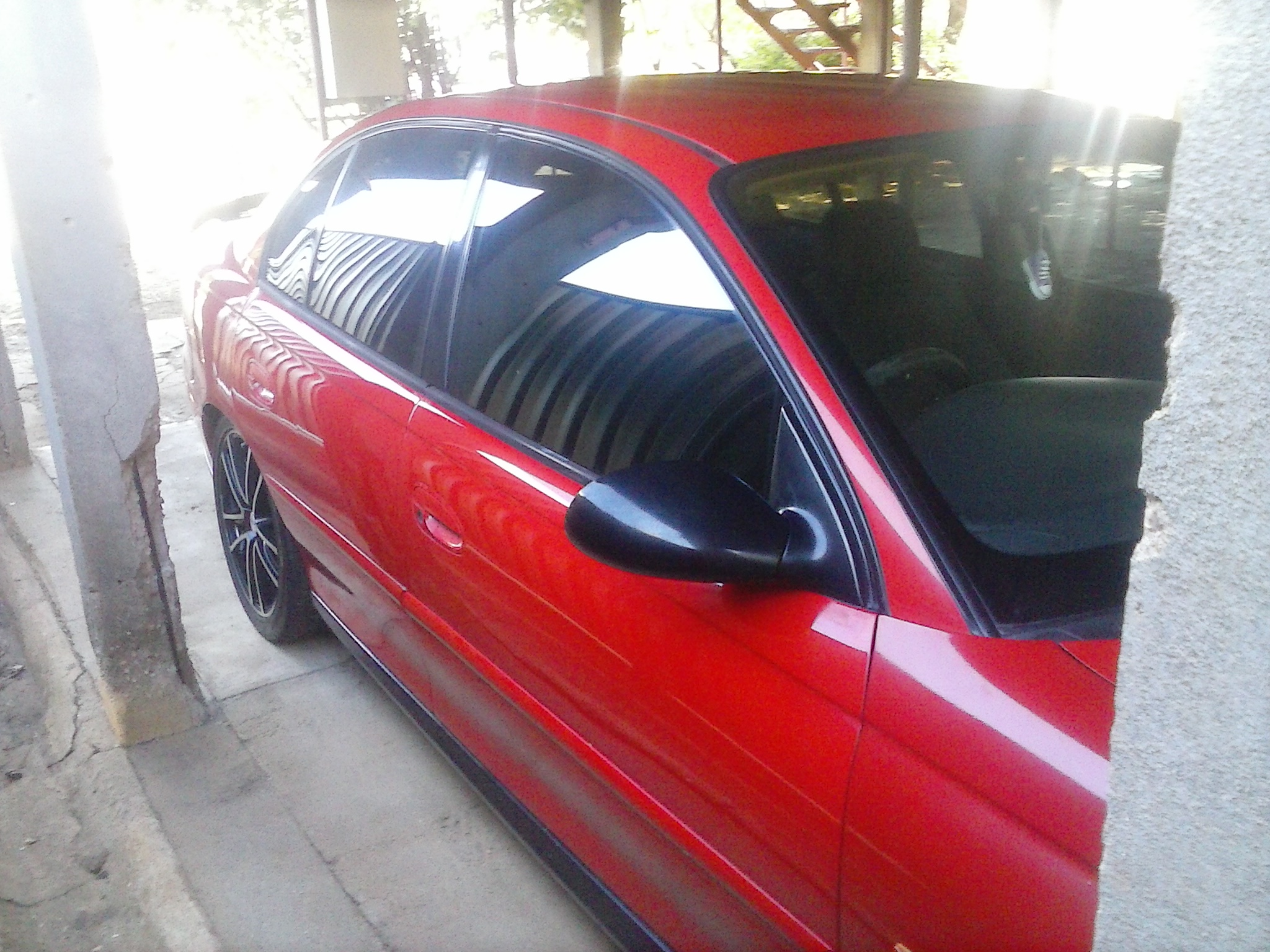2001 Holden Commodore Lumina Vy For Sale Or Swap Qld