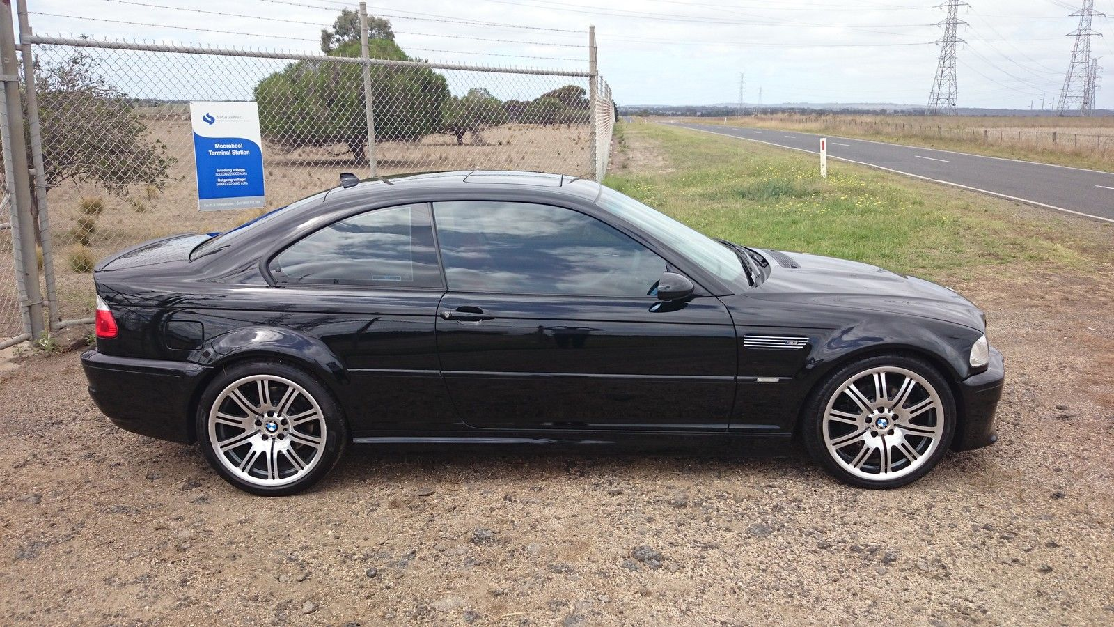2002 bmw m3 e46 car sales nsw central coast 2668152. Black Bedroom Furniture Sets. Home Design Ideas