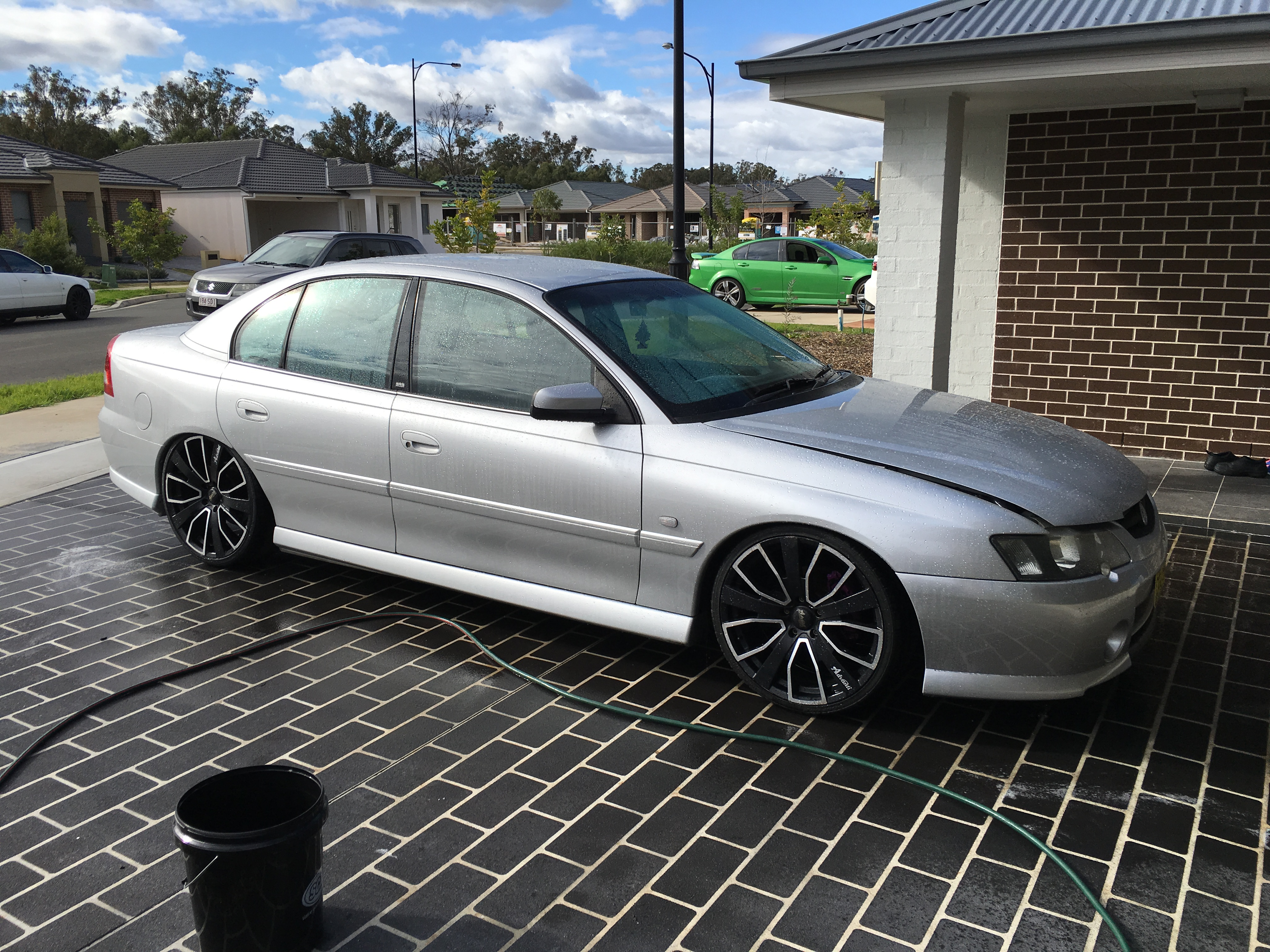 2003 Holden Berlina For Sale Or Swap Nsw Blue Mountains