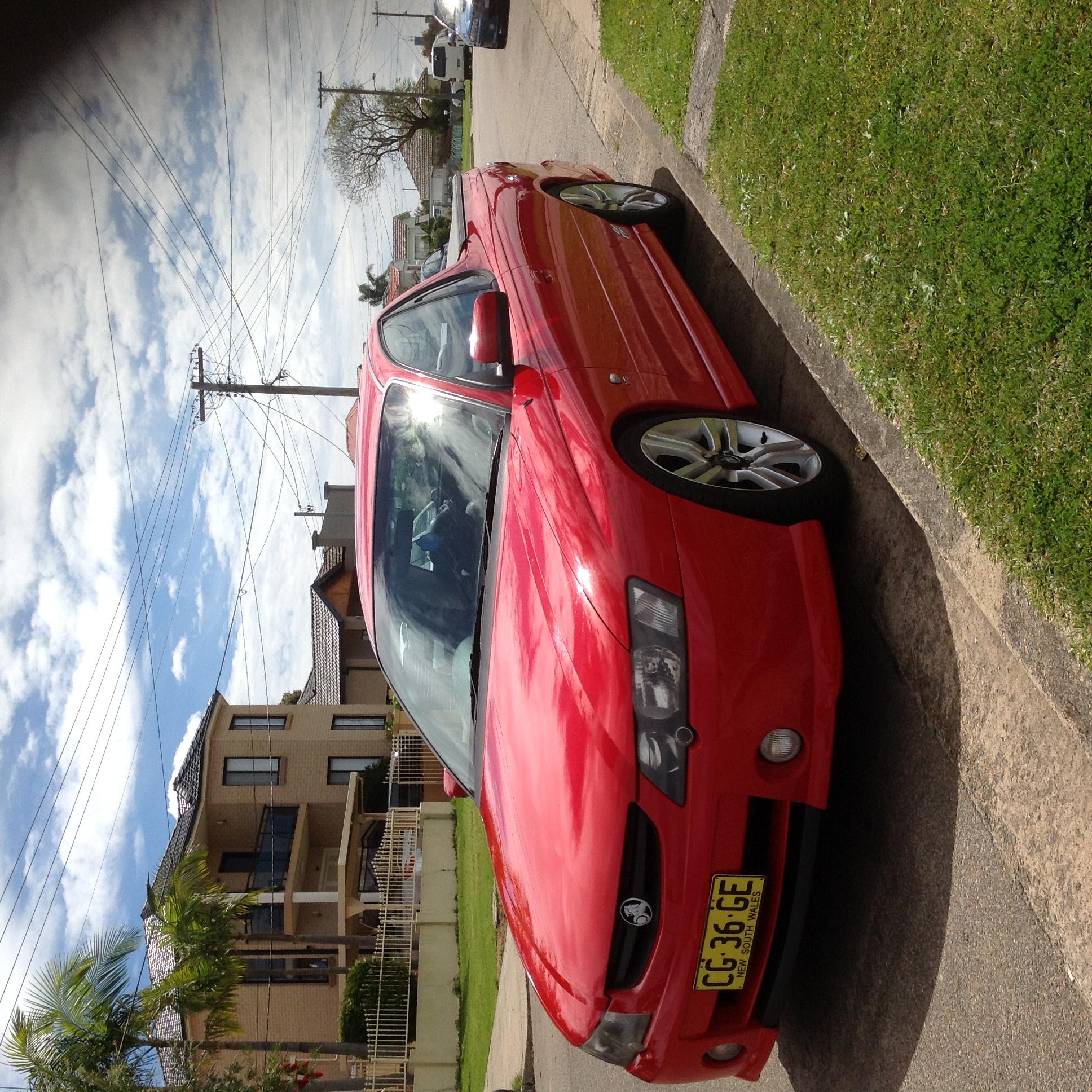 Car Sales NSW: Sydney #2944848