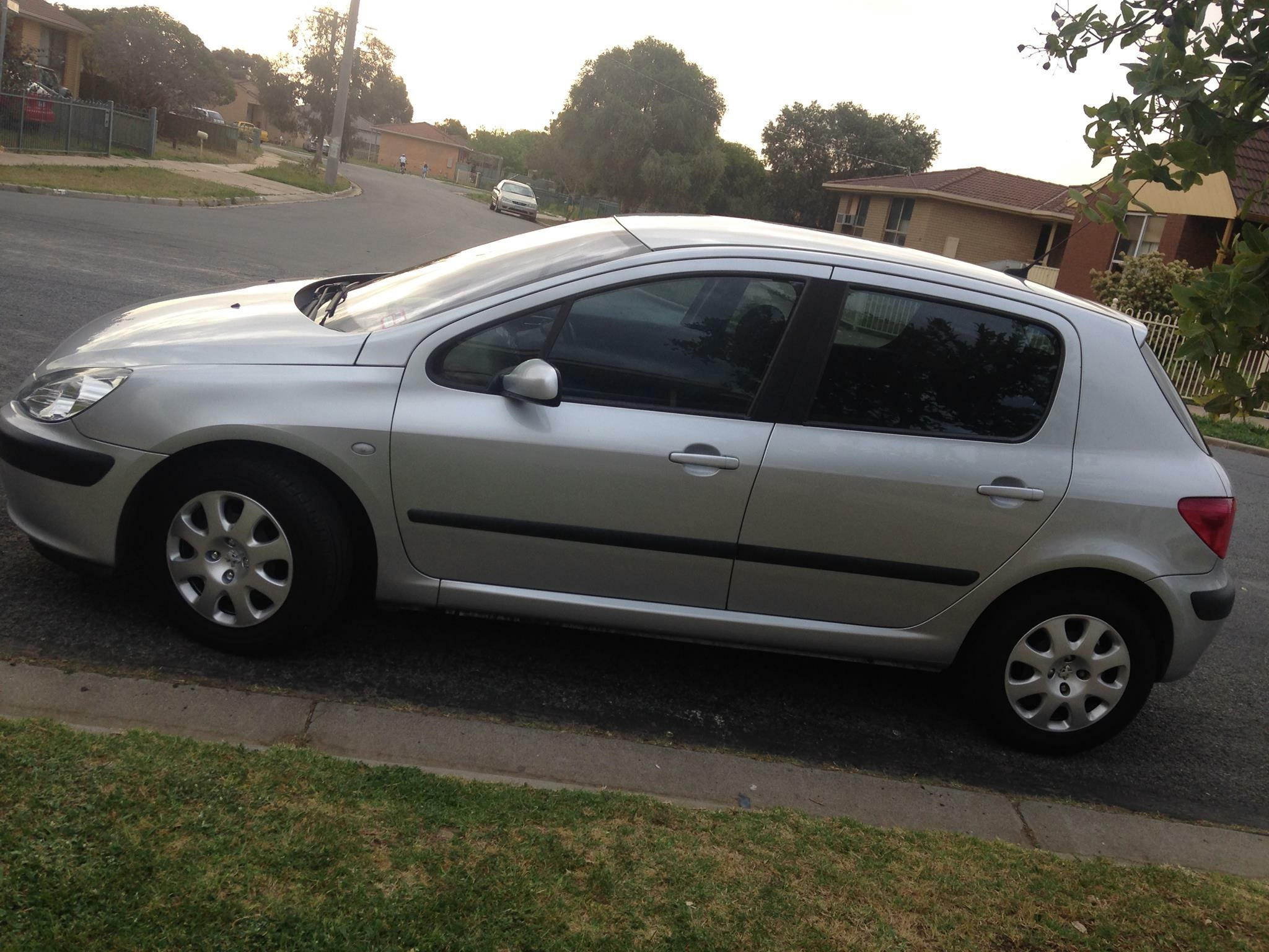 2003 Peugeot 307 For Sale Or Swap Vic Melbourne 2944724