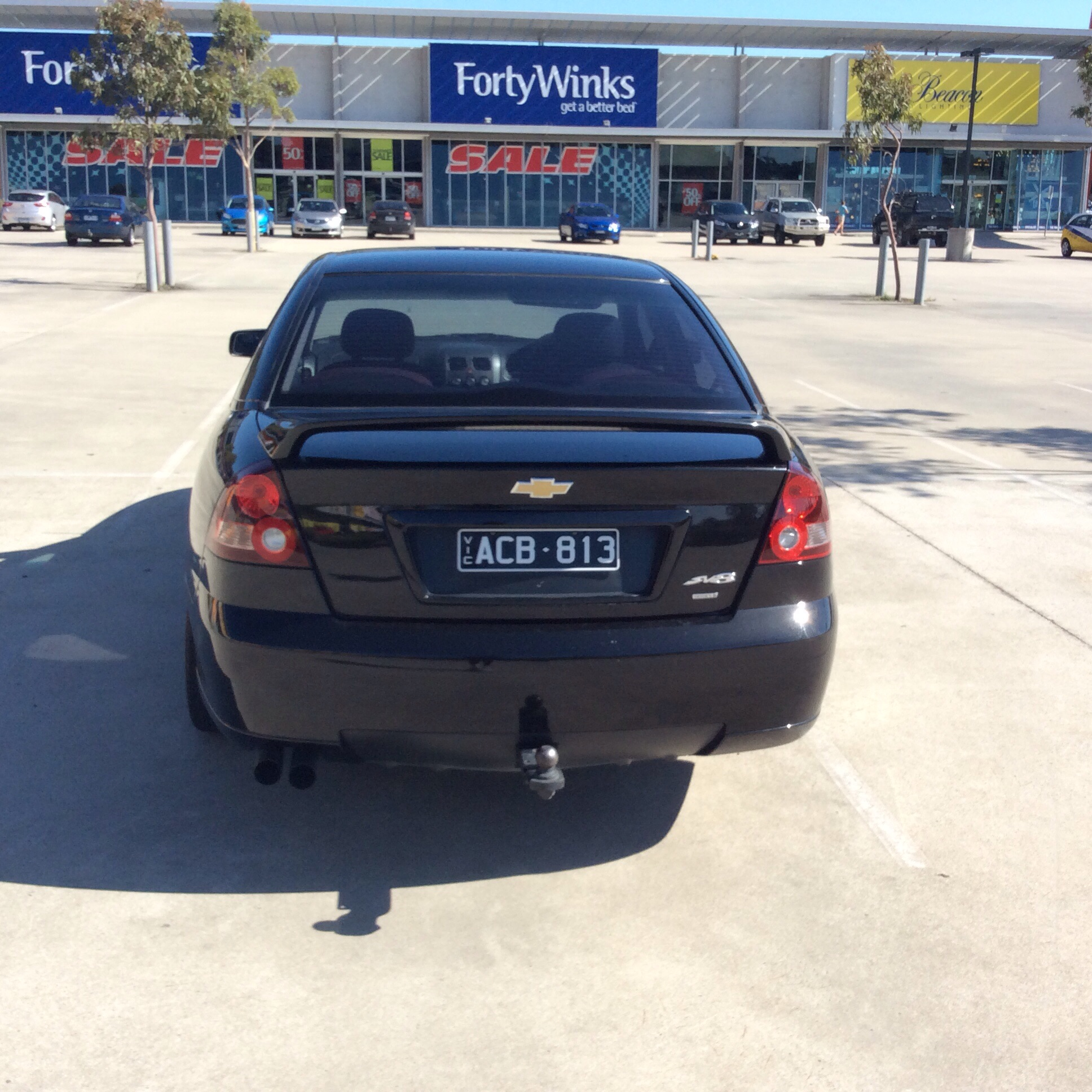2002 Holden Commodore Car Valuation: 2004 Holden Commodore For Sale Or Swap