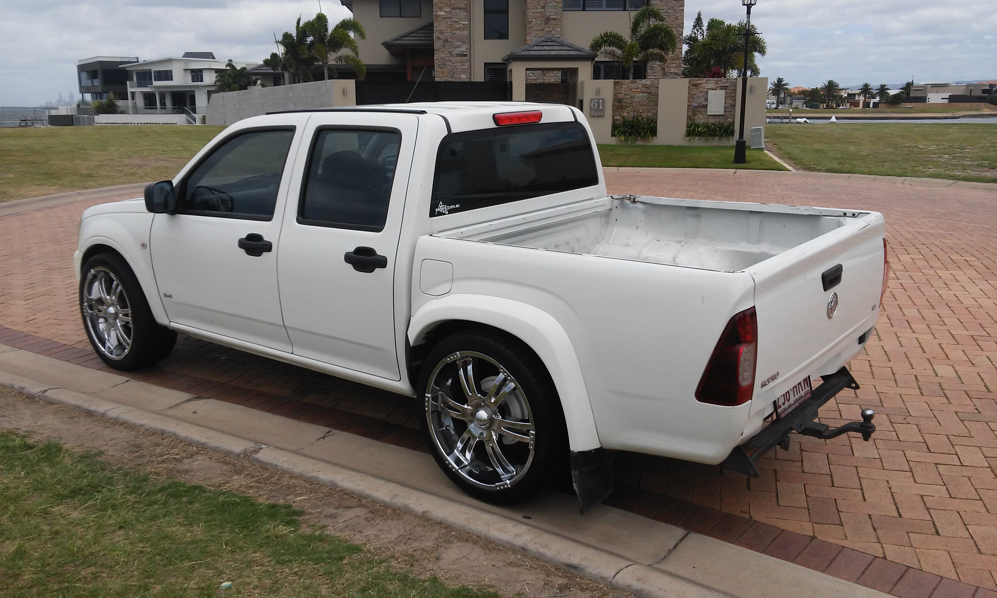 chrysler 300 inside with 2911334 2004 Holden Rodeo Dx Ra For Sale on First Muscle Car likewise System in addition 4315070247 together with 2911334 2004 Holden Rodeo DX RA For Sale further 131786729465.
