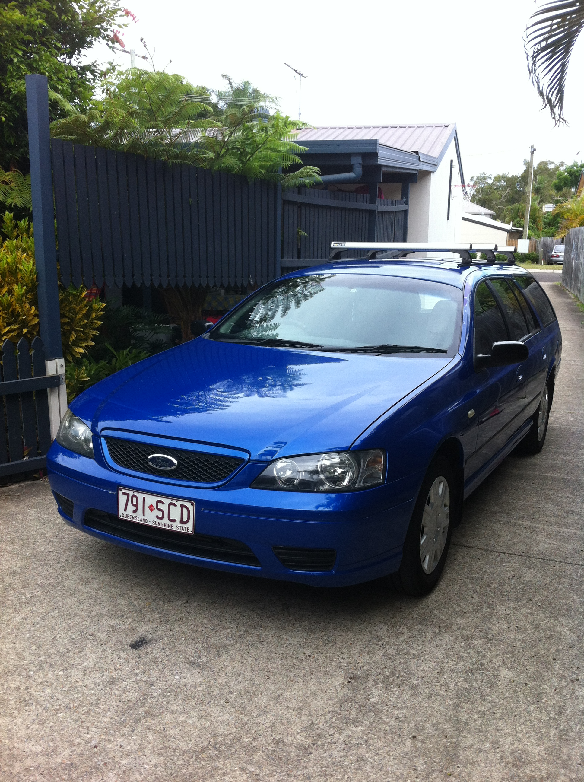 Ex Lease Car Sales Brisbane