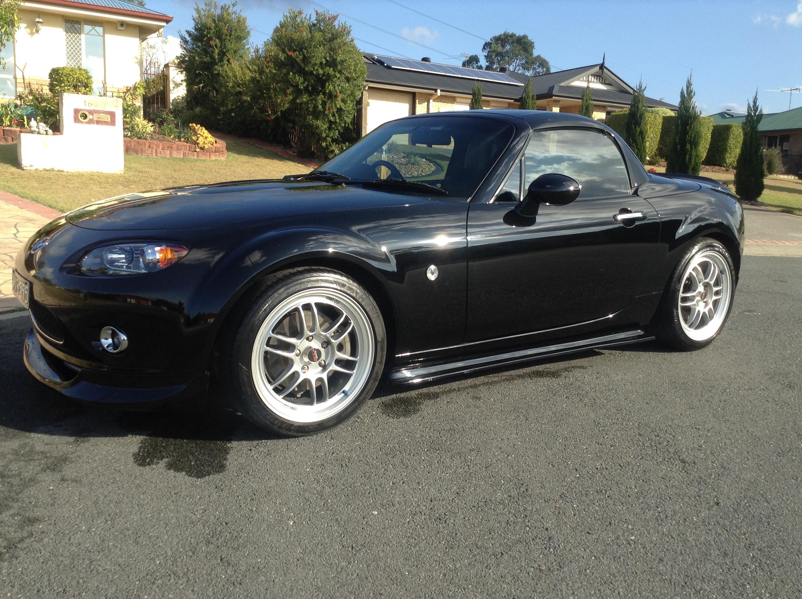 2006 Mazda Mx 5 Car Sales Qld Brisbane 2939198