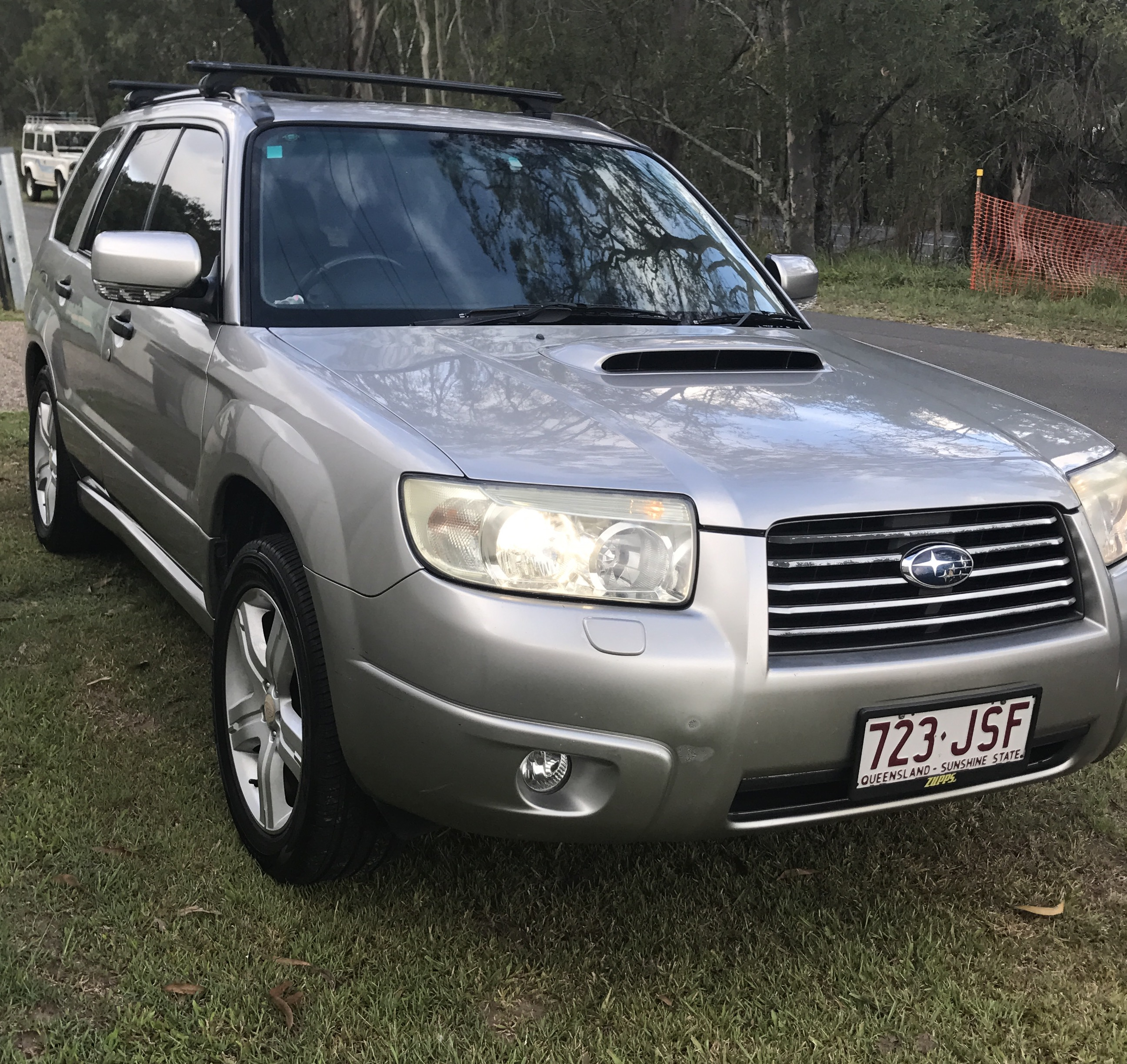 2006 subaru forester xt luxury my06 car sales qld gold coast 2975833. Black Bedroom Furniture Sets. Home Design Ideas