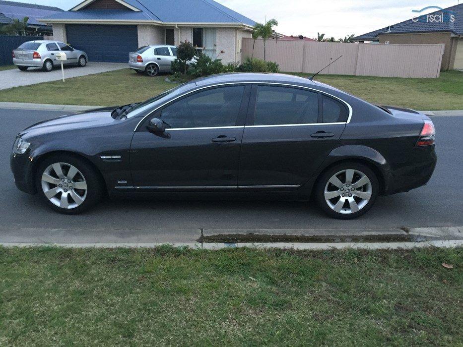 Penrith Car Sales >> 2007 Holden Calais V VE | Car Sales QLD: Brisbane North #2656122