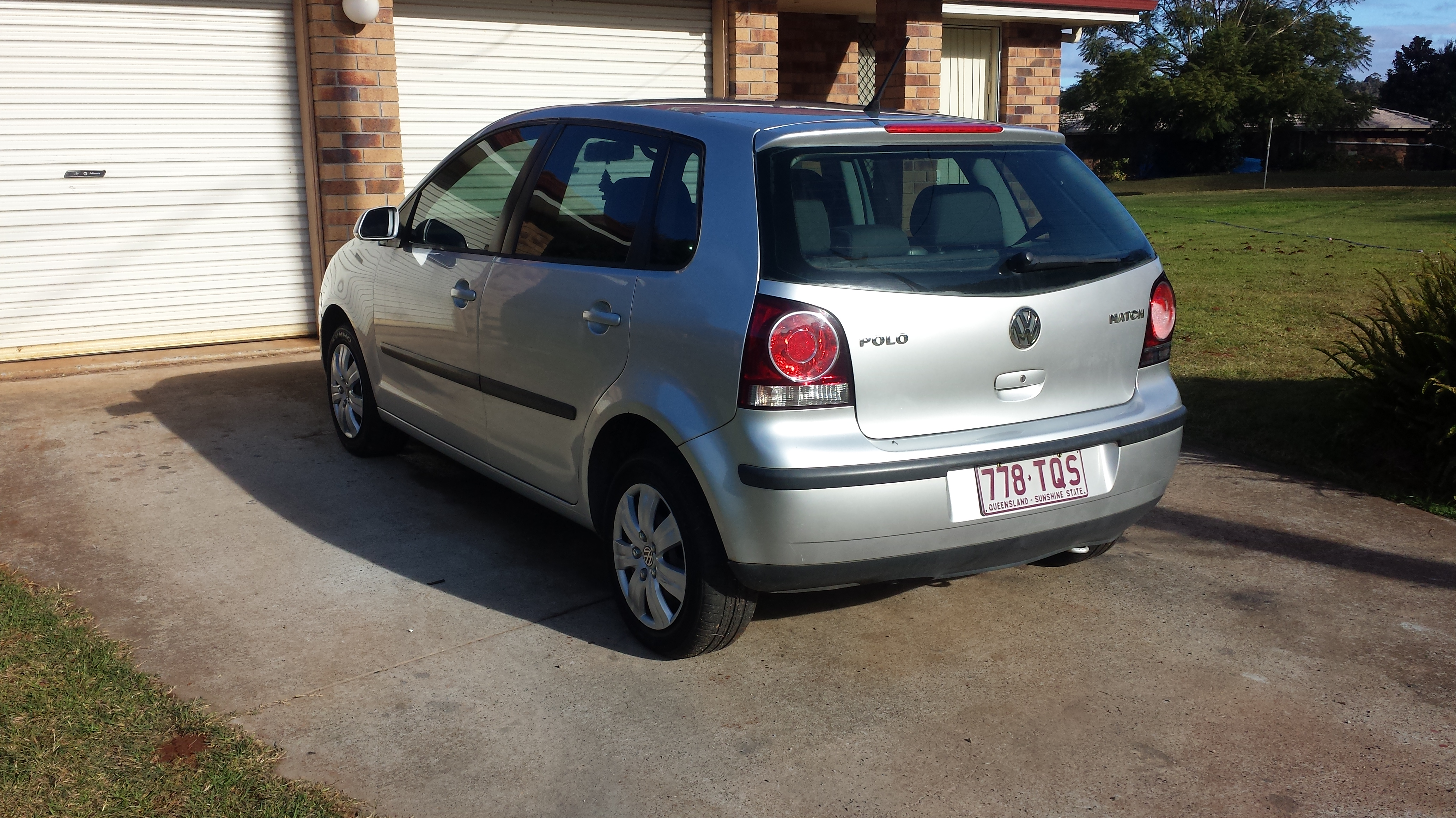 2007 volkswagen polo match 9n my07 upgrade carsales qld gold coast 2681611. Black Bedroom Furniture Sets. Home Design Ideas