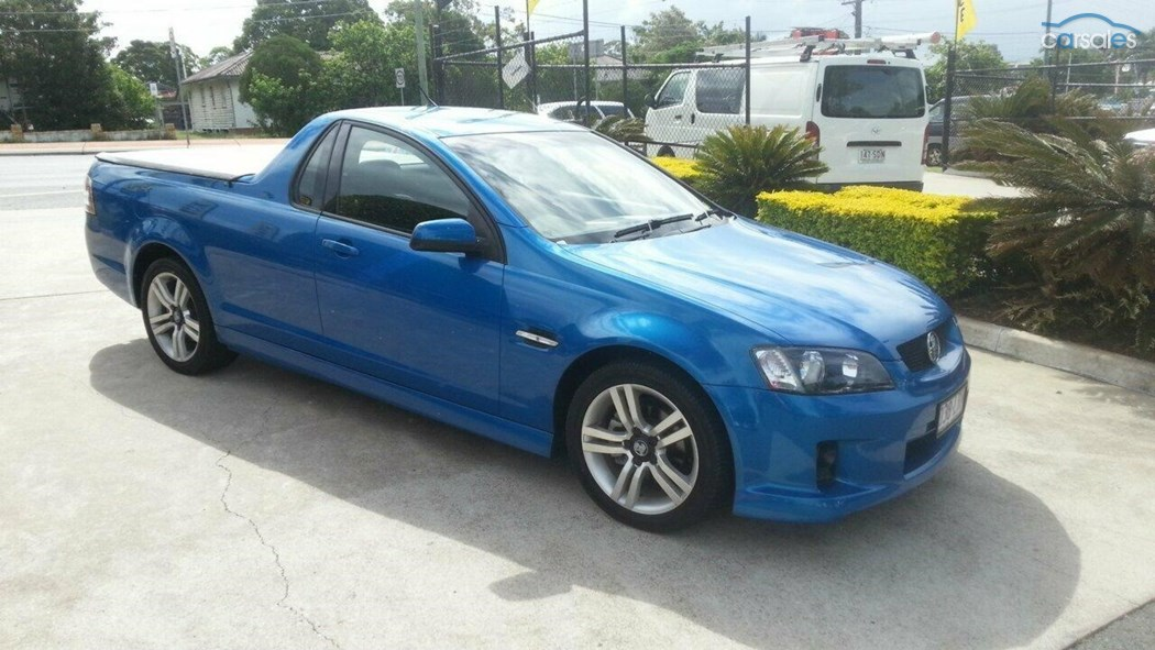 2009 Holden Ute For Sale Or Swap Qld Gold Coast 2935430