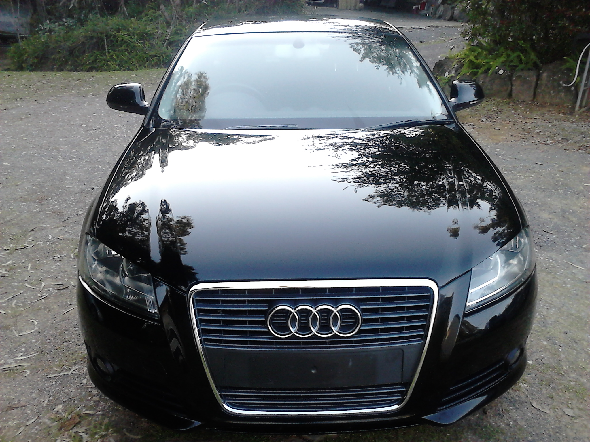 2010 audi a3 1 8 tfsi ambition 8p car sales qld sunshine coast 2725607. Black Bedroom Furniture Sets. Home Design Ideas