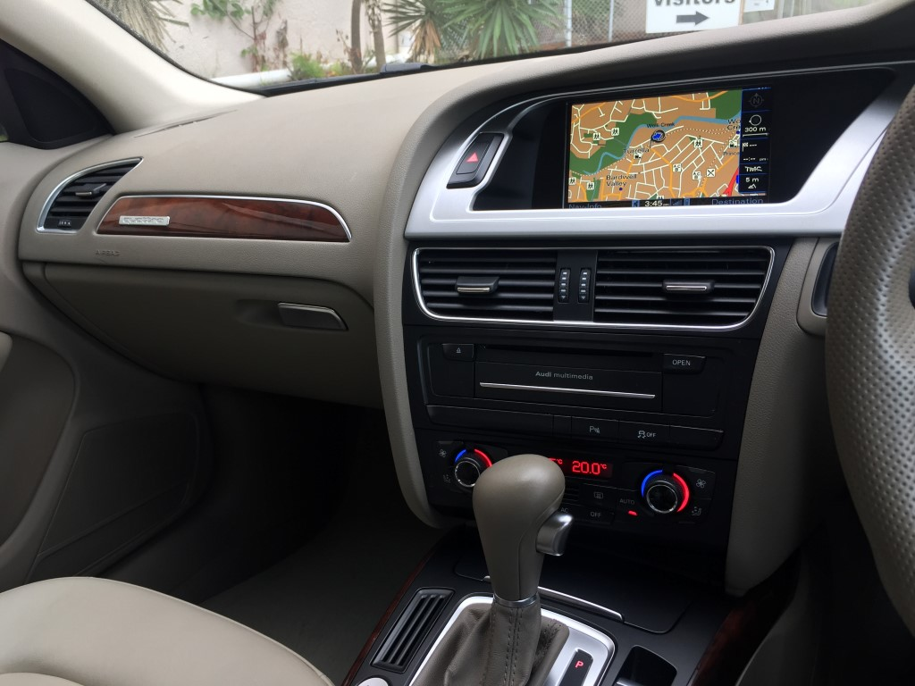 2010 Audi A4 2 0 Tfsi Avant Quattro B8 8k My11 Car