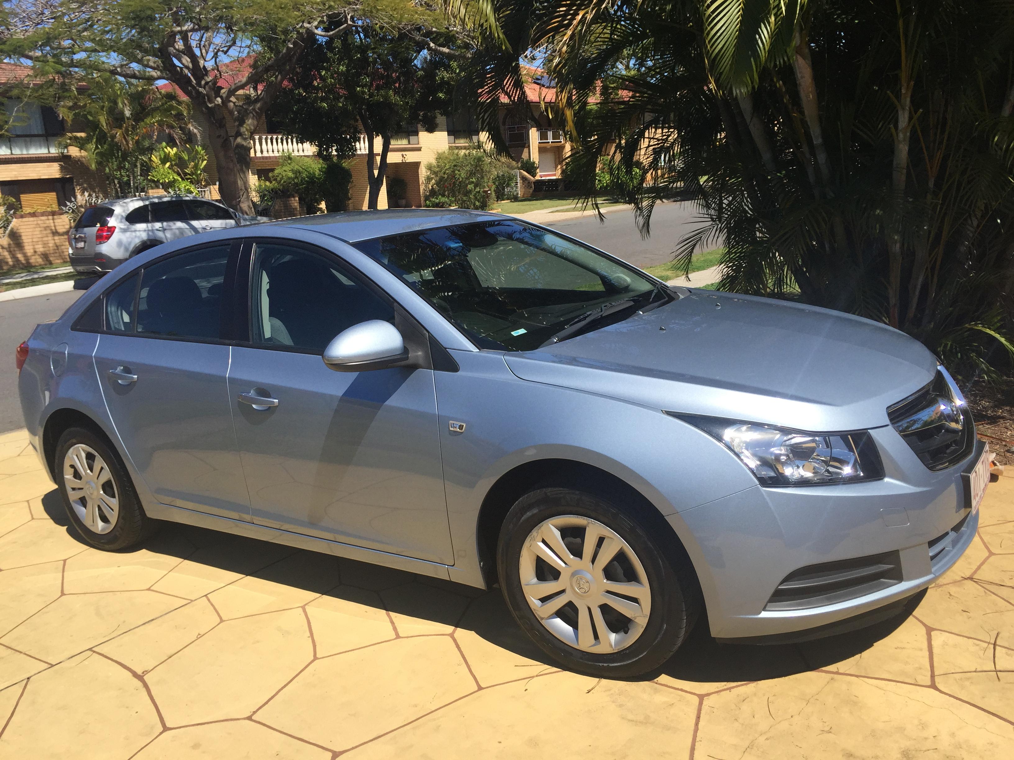 2010 Holden Cruze Cd Jg Car Sales Qld Brisbane South border=
