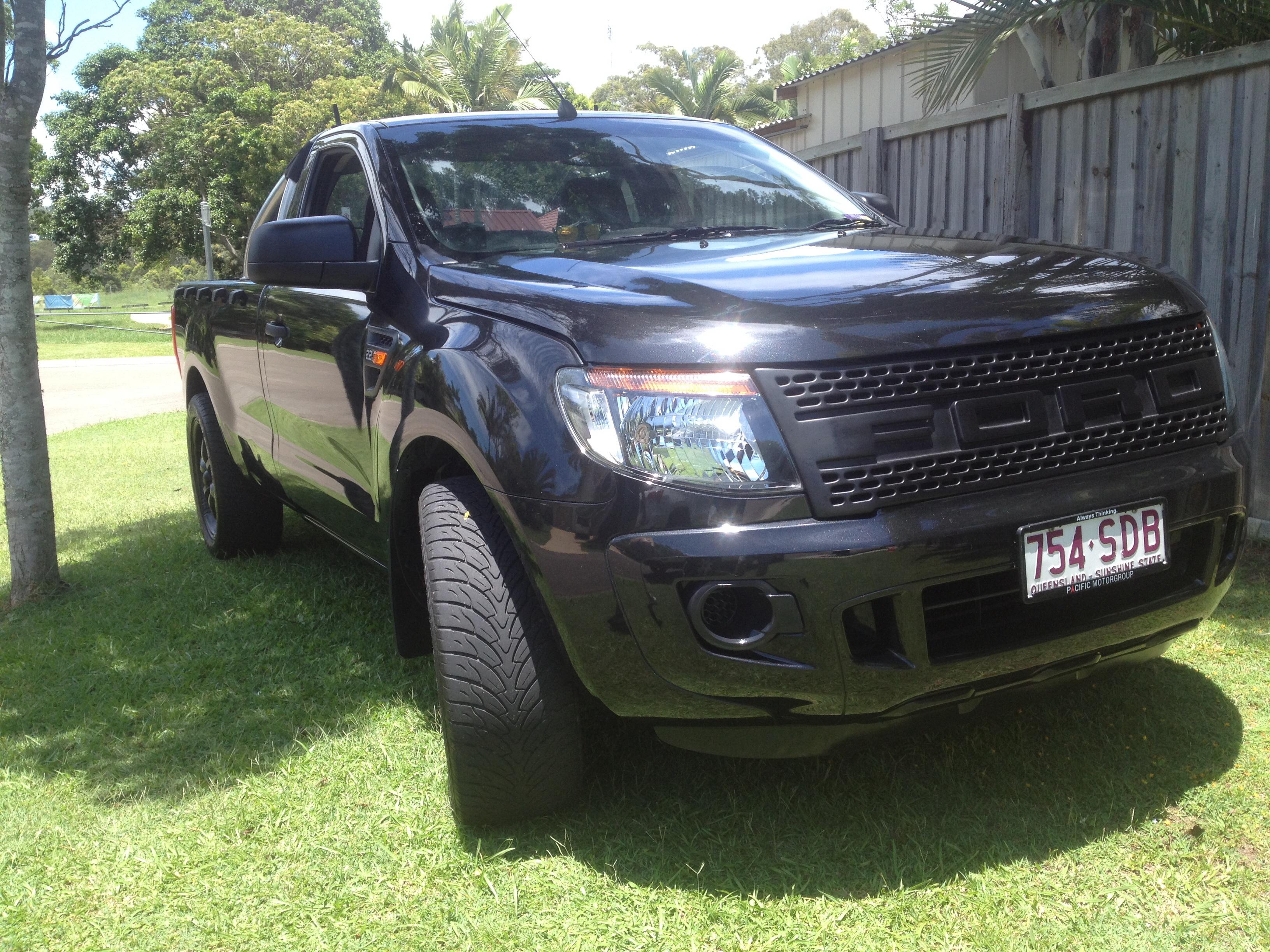 2012 ford ranger xl 2 2 4x2 px car sales qld brisbane 2587148. Black Bedroom Furniture Sets. Home Design Ideas