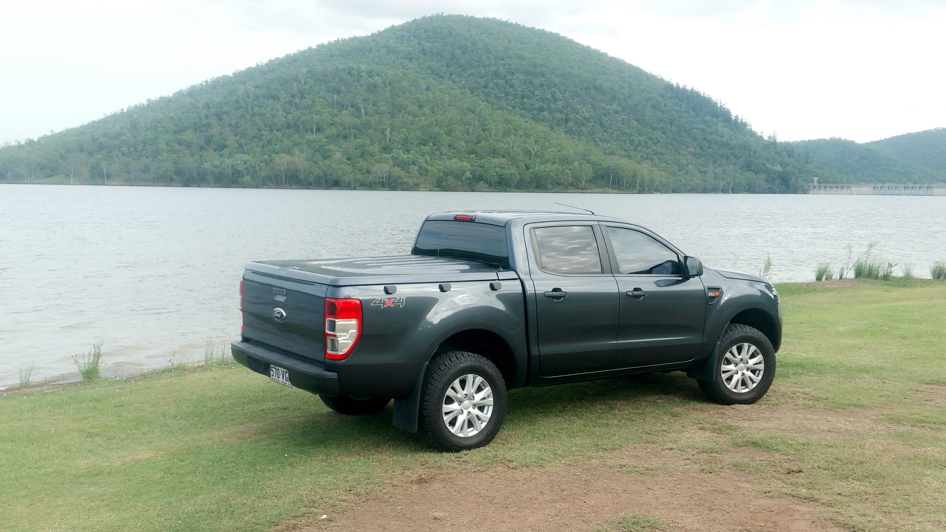 2012 ford ranger xl 2 2 4x4 px car sales qld brisbane south 2615990