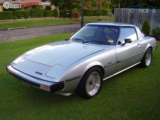 1979 mazda rx 7 series 1 car sales qld brisbane 568622. Black Bedroom Furniture Sets. Home Design Ideas
