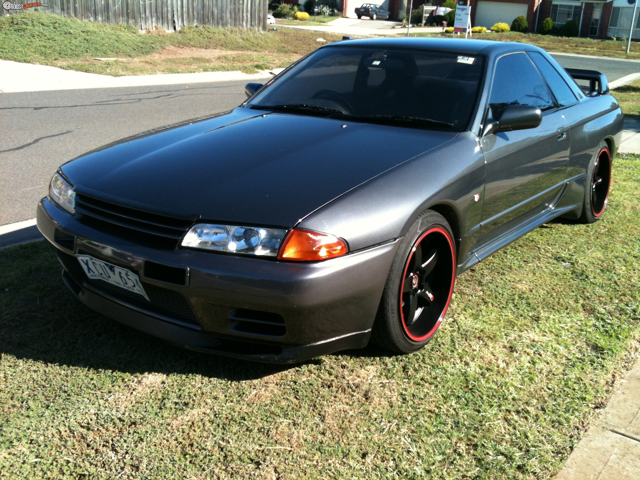 nissan skyline r32 gtr n1 for sale or swap qld brisbane 616702. Black Bedroom Furniture Sets. Home Design Ideas