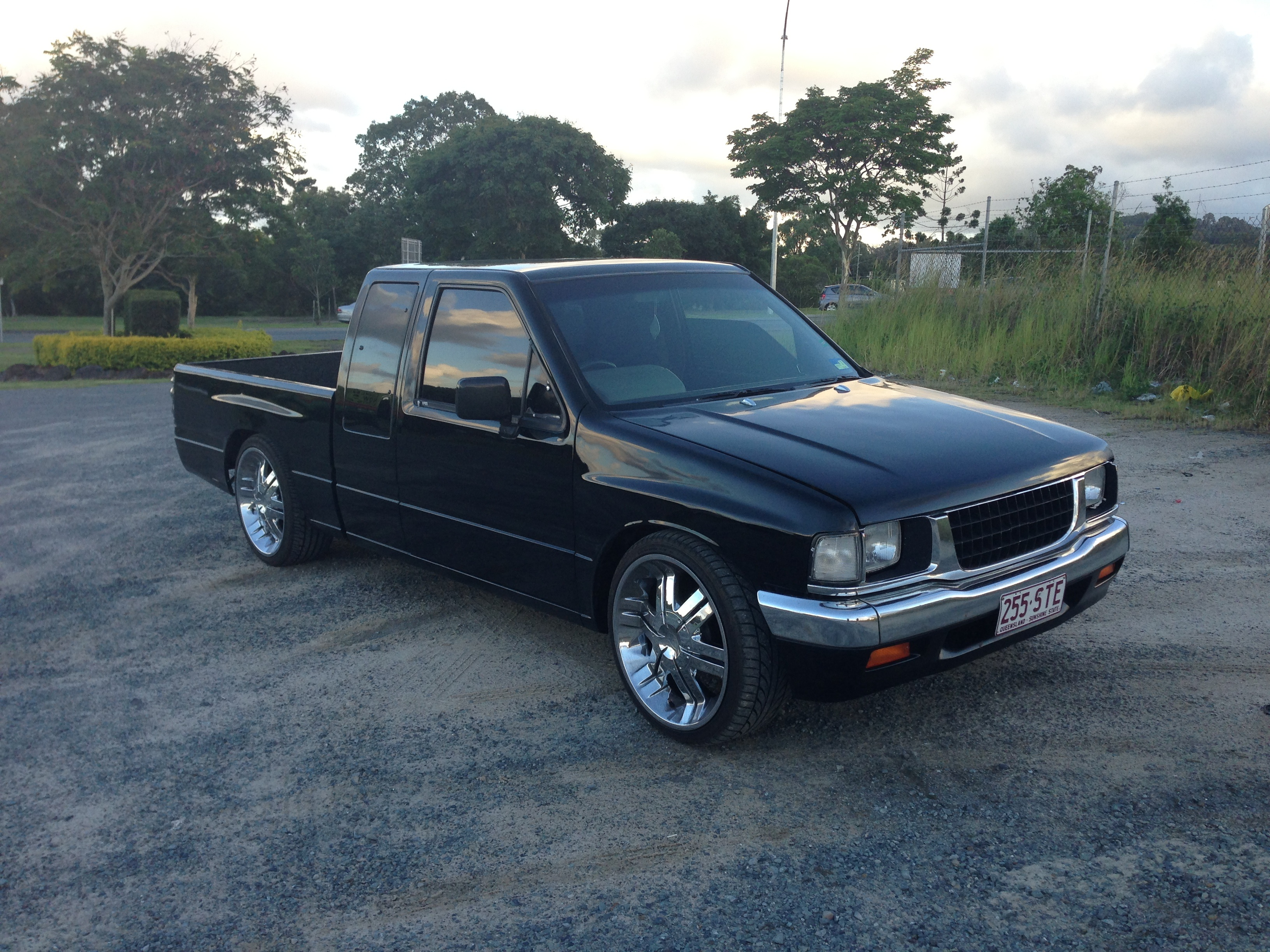 1990 Holden Rodeo Car Sales Qld Gold Coast 2197976
