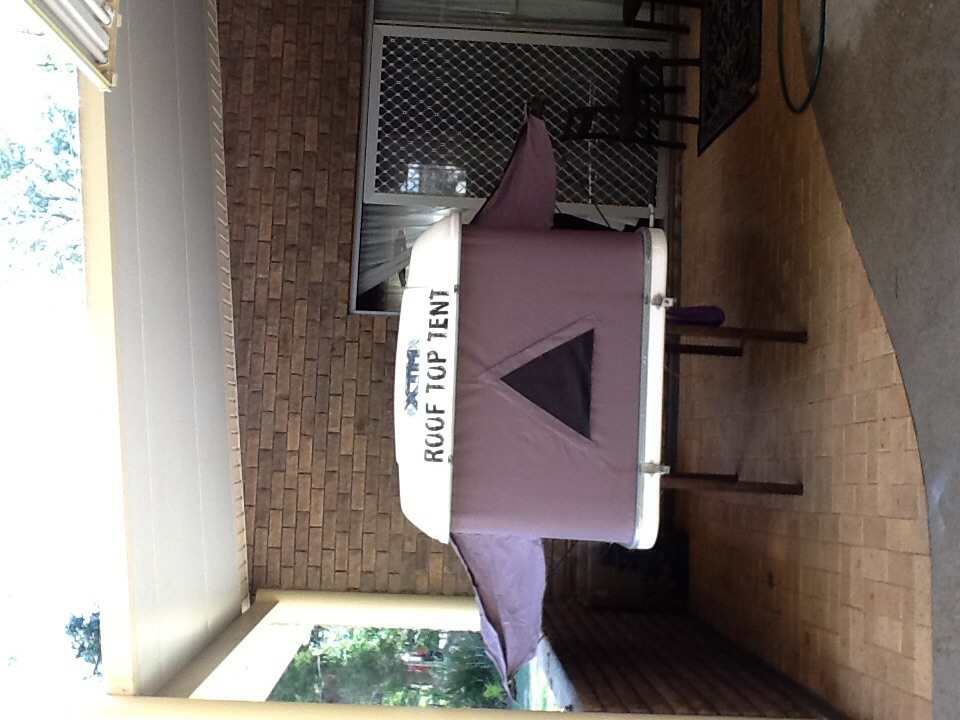 4L60E For Sale >> XTM Rooftop TENT | For Sale QLD: Brisbane #2932248