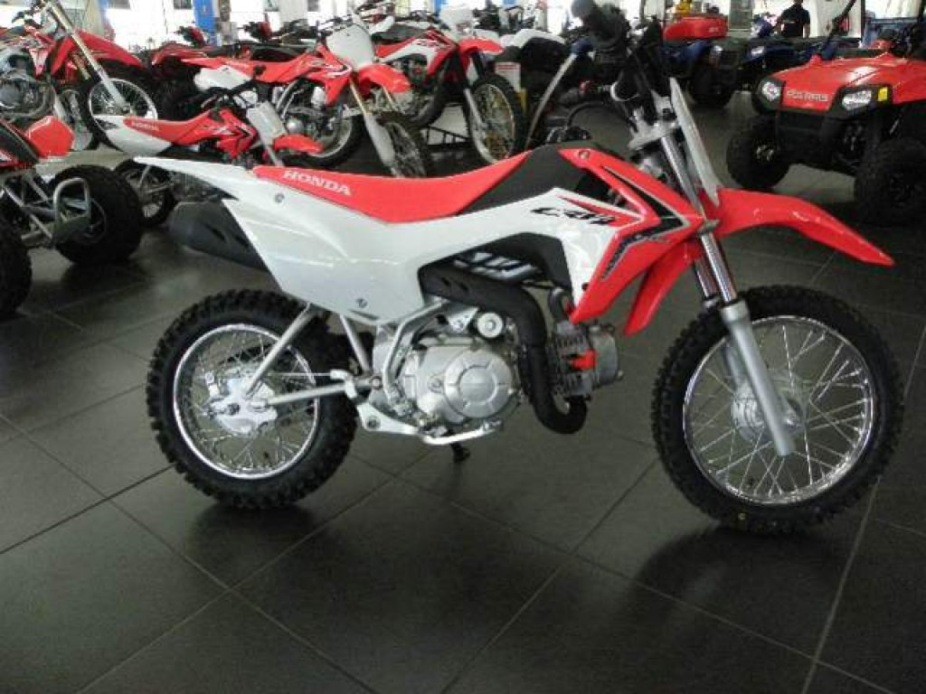 Find engine within bike sales on boostcruising it 39 s for Honda crf110f top speed