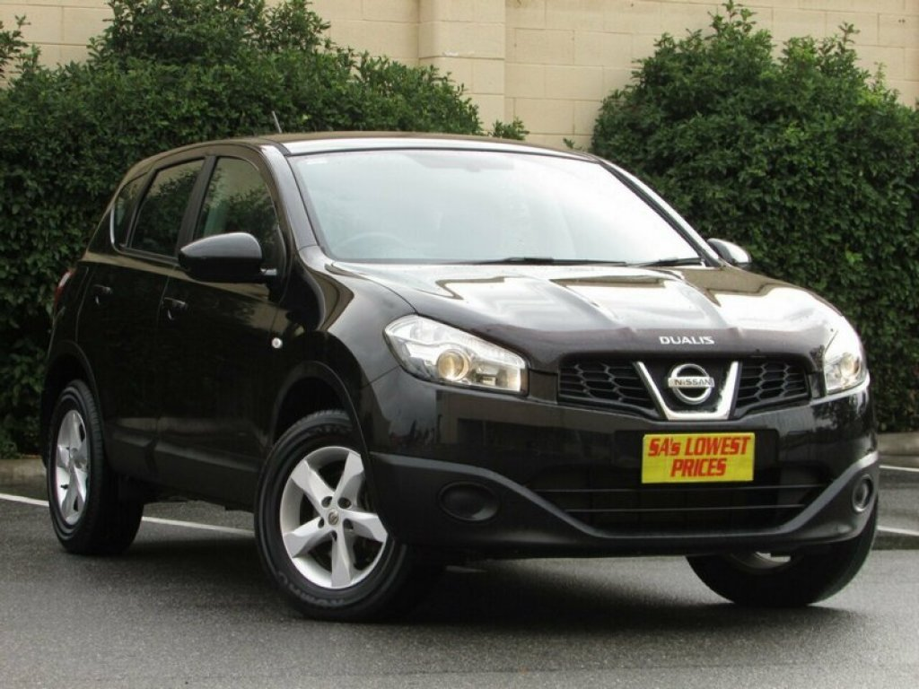 Nissan Dualis For Sale Driverlayer Search Engine