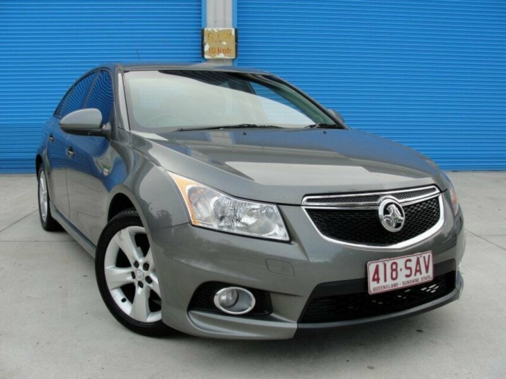 Holden Cruze S For Sale On Boostcruising It S Free And