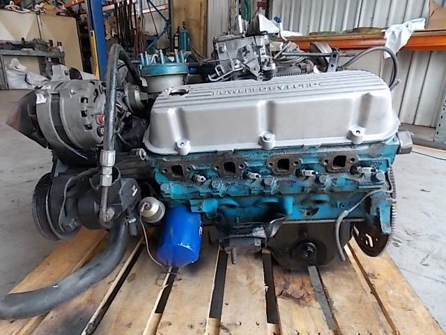 Ford 302 Windsor Engine Car Parts Qld Bundaberg 2608004