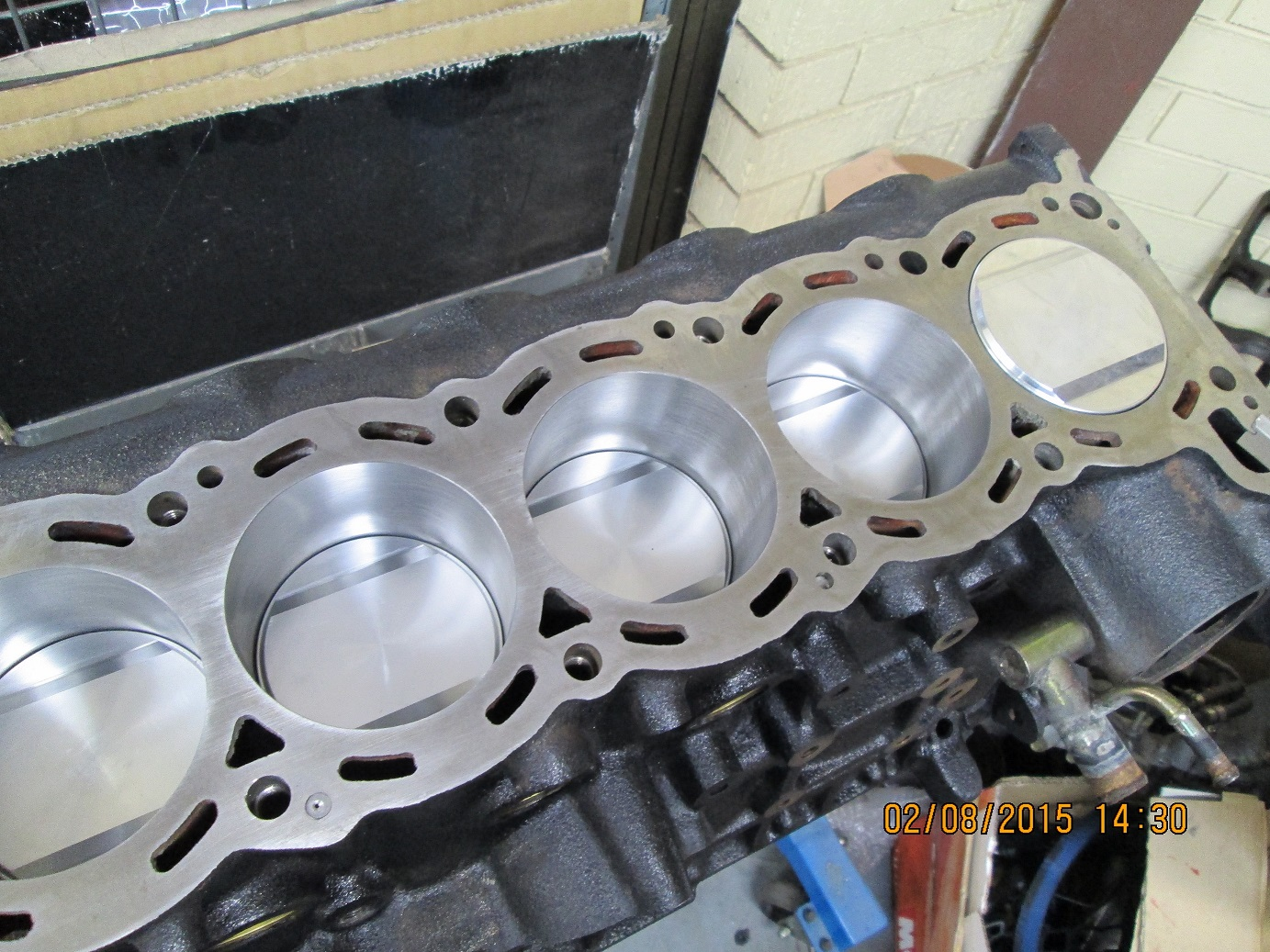 Forged rb25 engine for sale 2701915 for Engine motors for sale