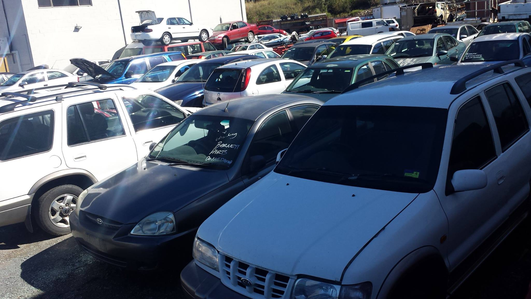 Gold Coast Wreckers Unbeatable Prices Largest Range Car Parts Qld Gold Coast 2637194