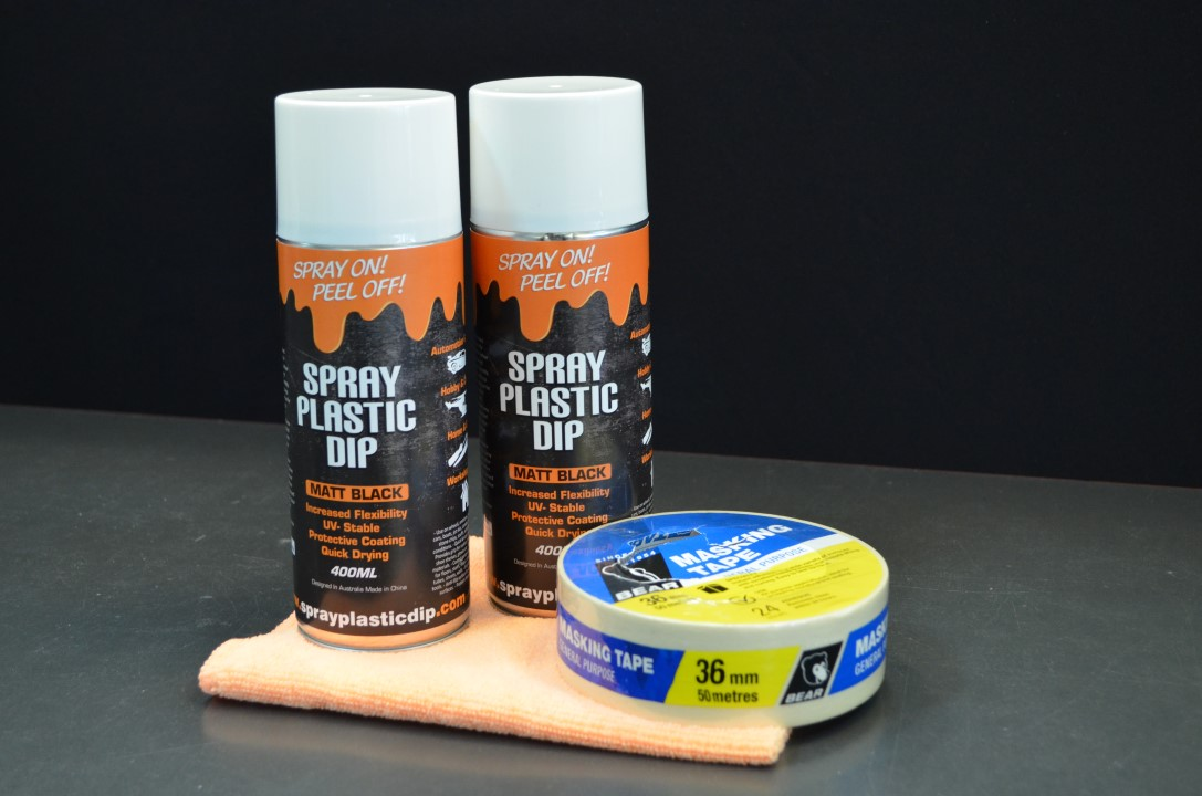Spray Plastic Dip Flexible Rubber Coating Liquid Vinyl