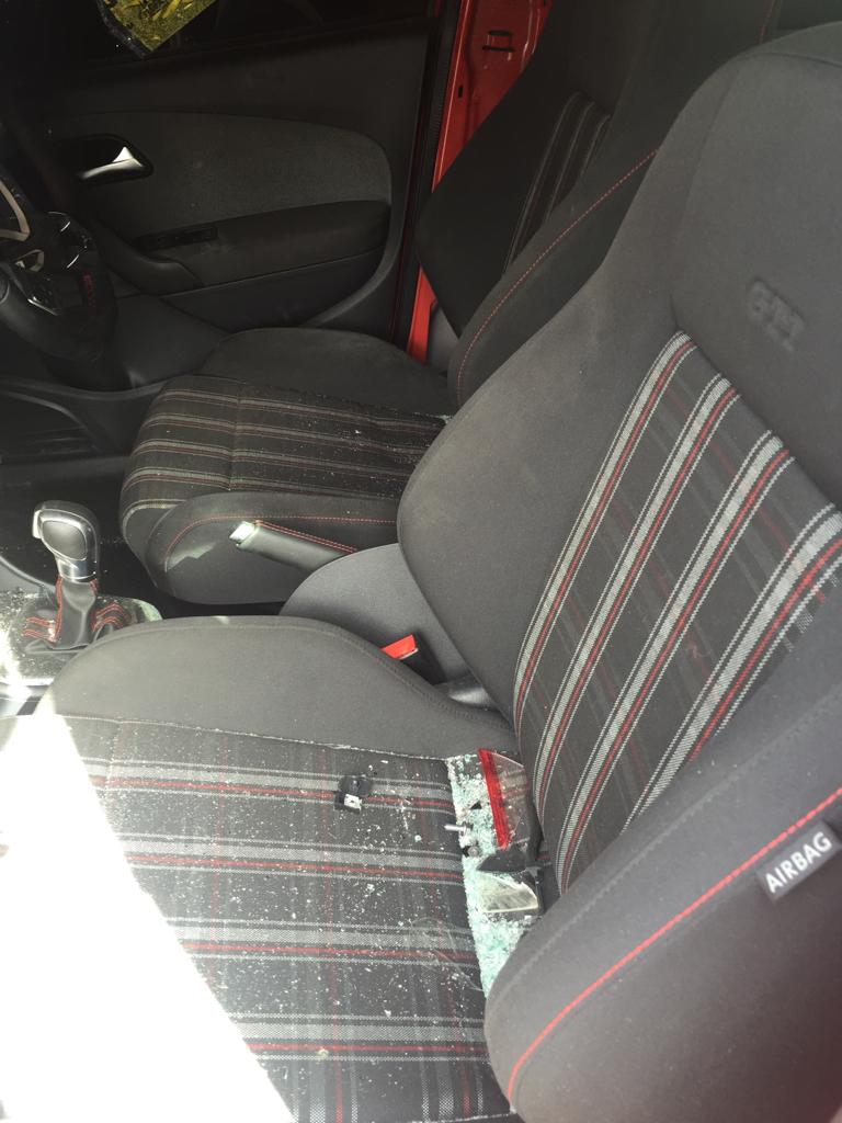vw polo gti 2013 car parts qld gold coast 2923979. Black Bedroom Furniture Sets. Home Design Ideas