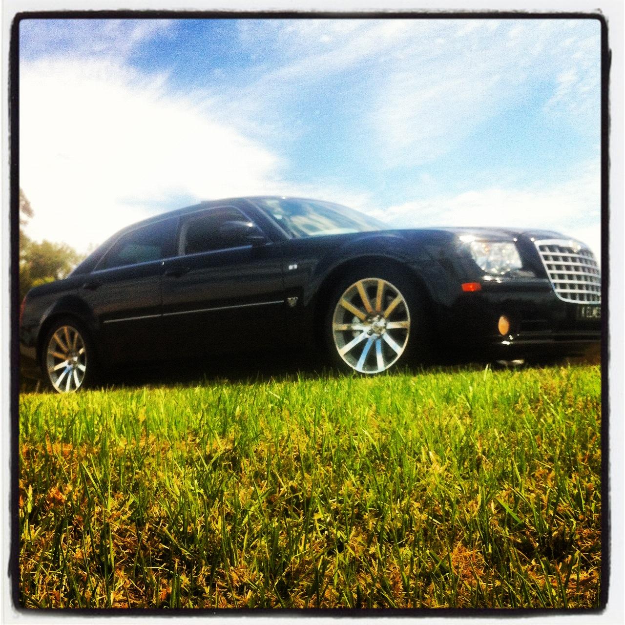 2009 Chrysler 300c Srt8 Le My08